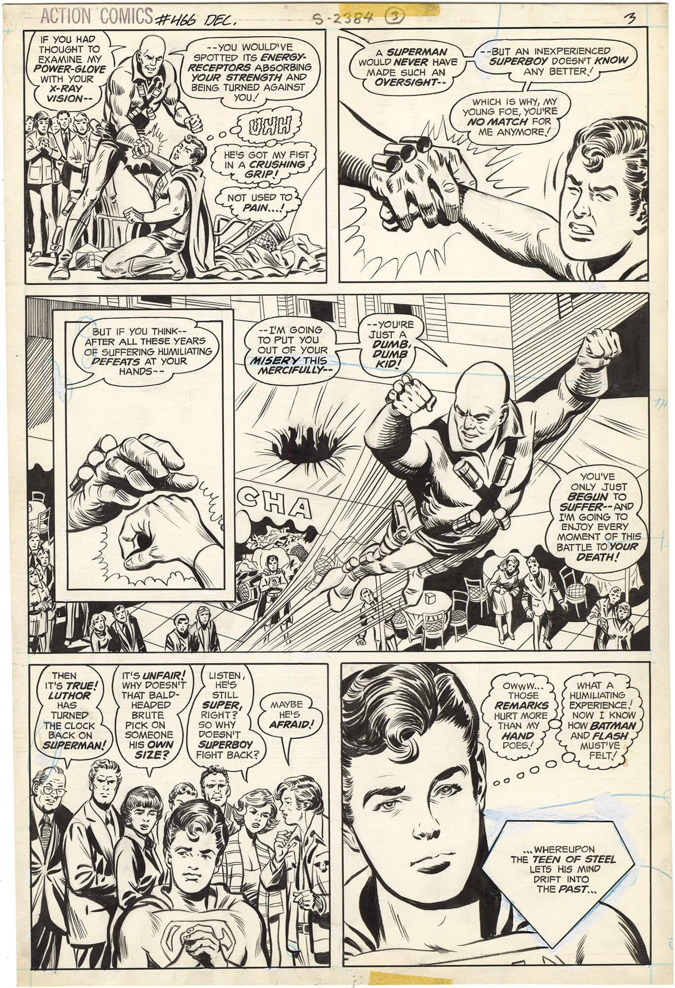 Action Comics #466 p3