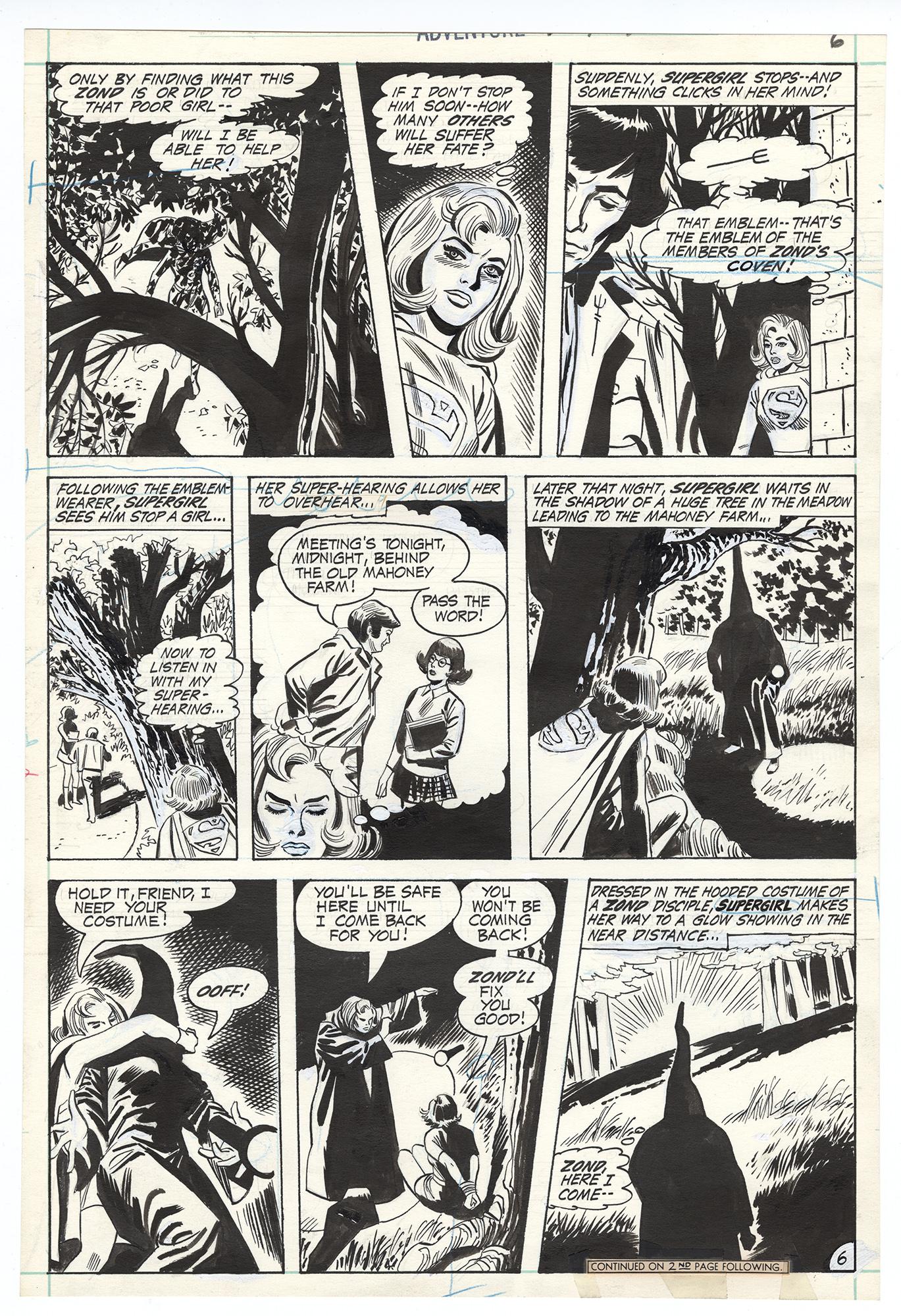 Adventure Comics #397 p6