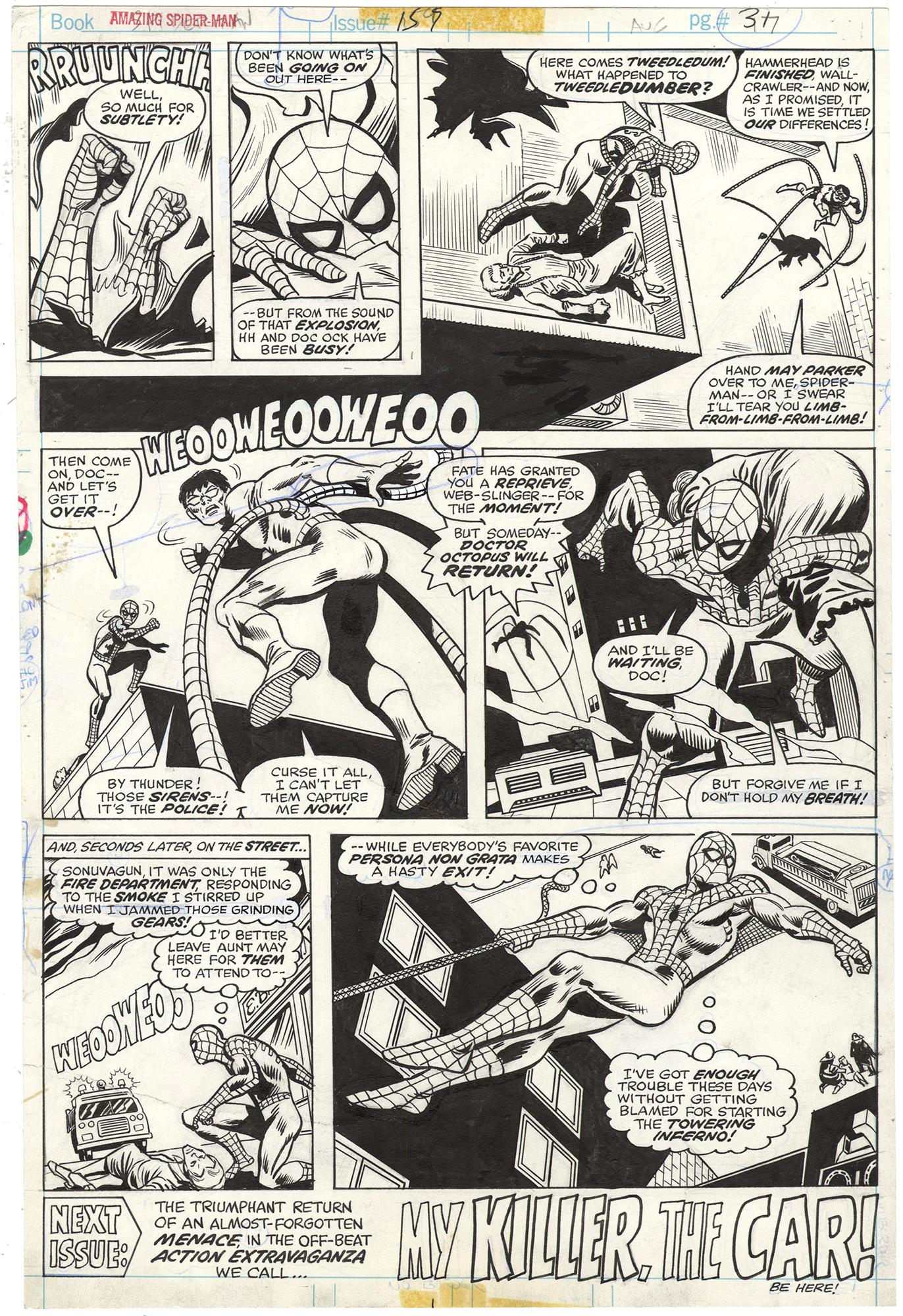 Amazing Spider-Man #159 p31