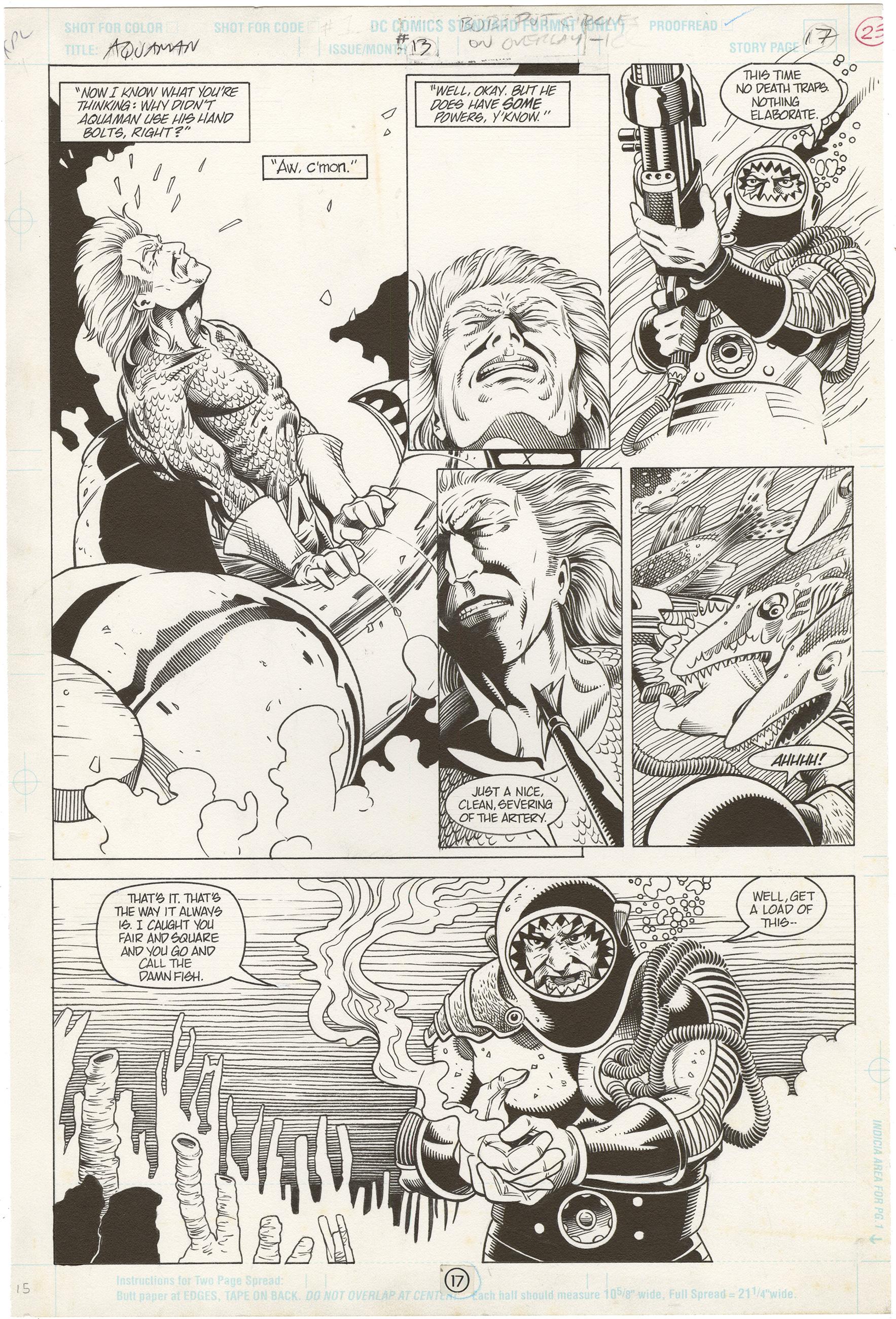 Aquaman #13 p17