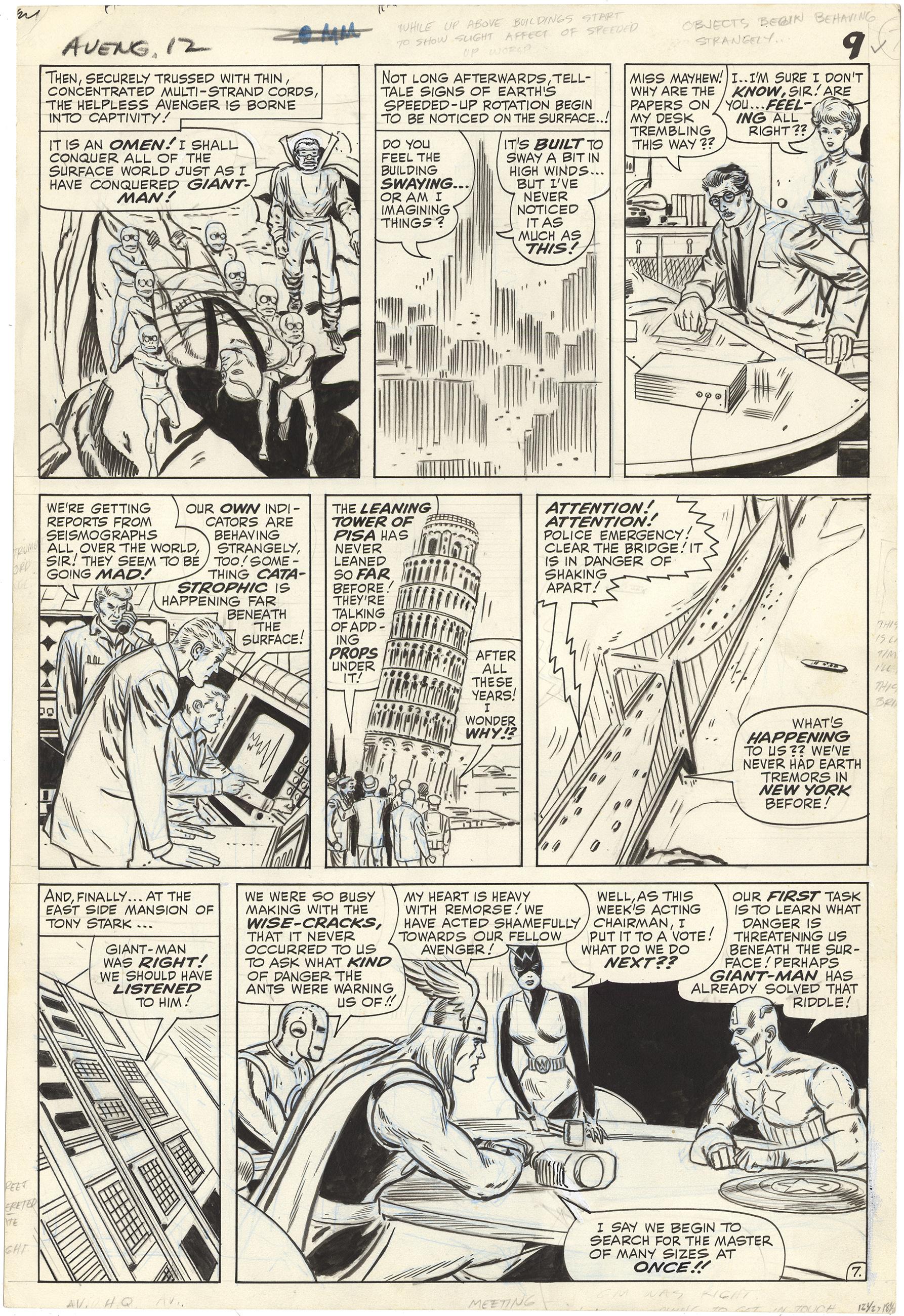 Avengers #12 p7