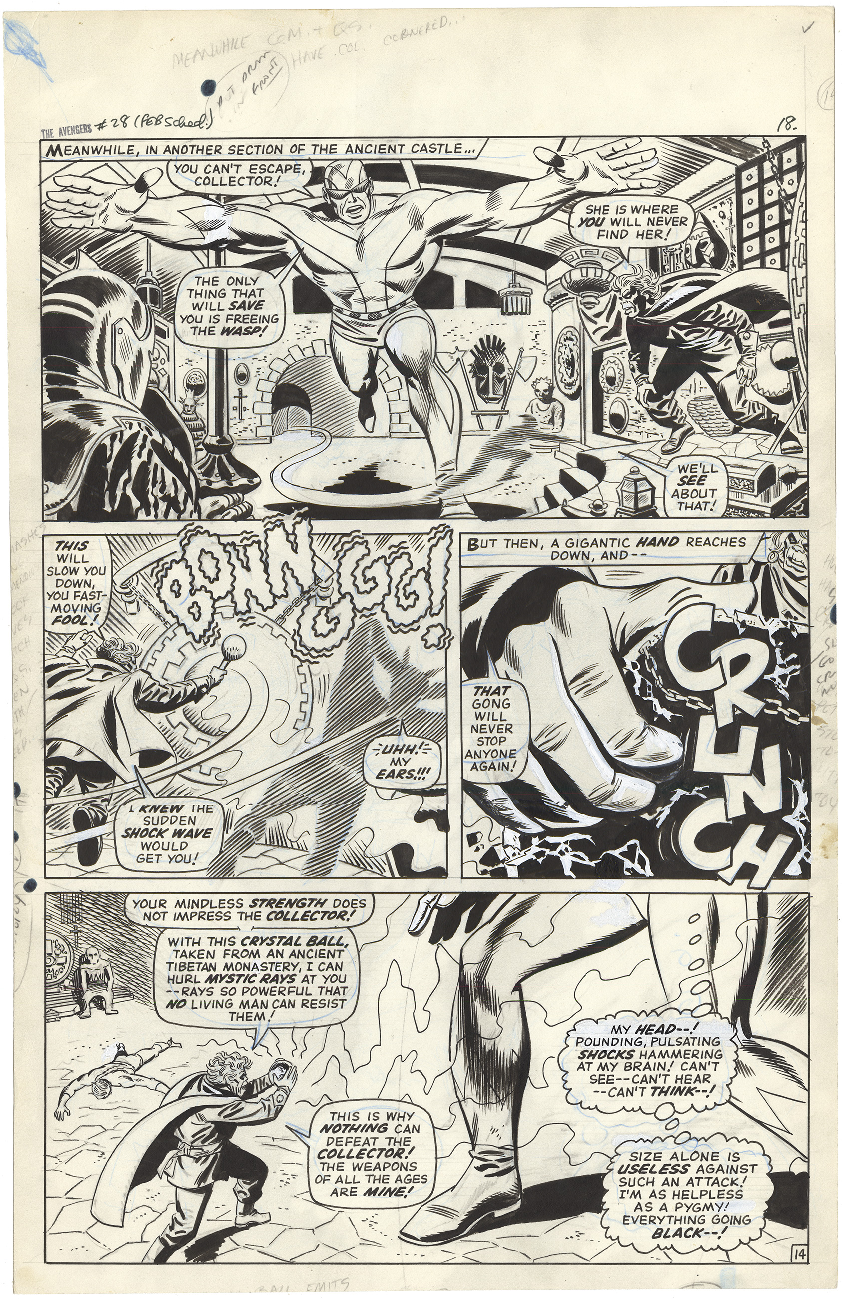 Avengers #28 p14