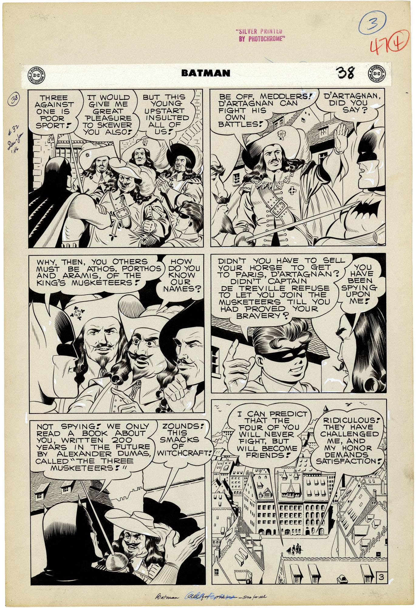 Batman #32 p3