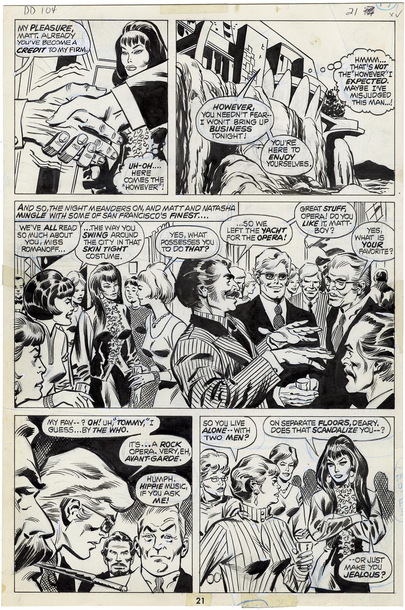 Daredevil #104 p21