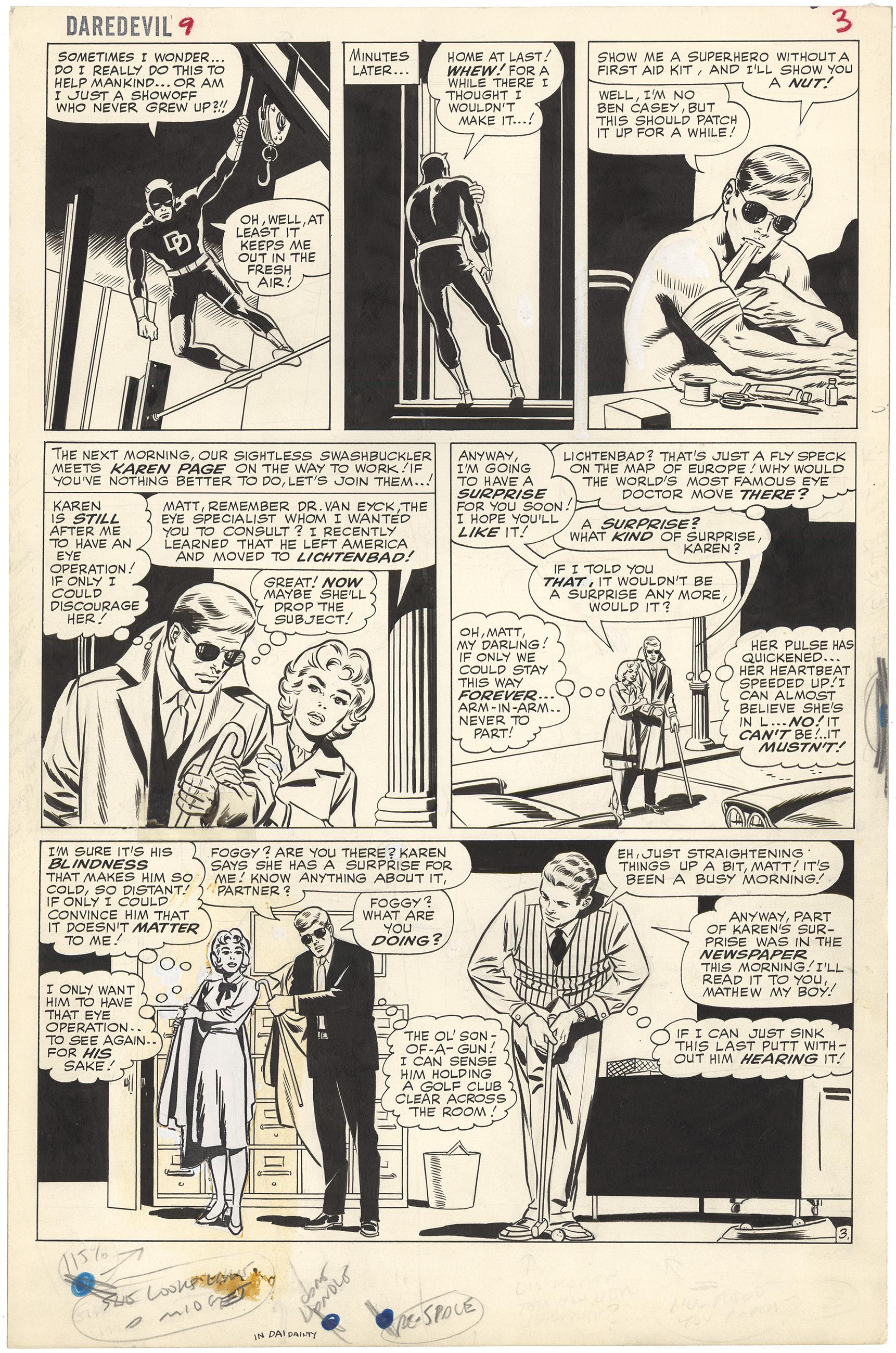 Daredevil #9 p3