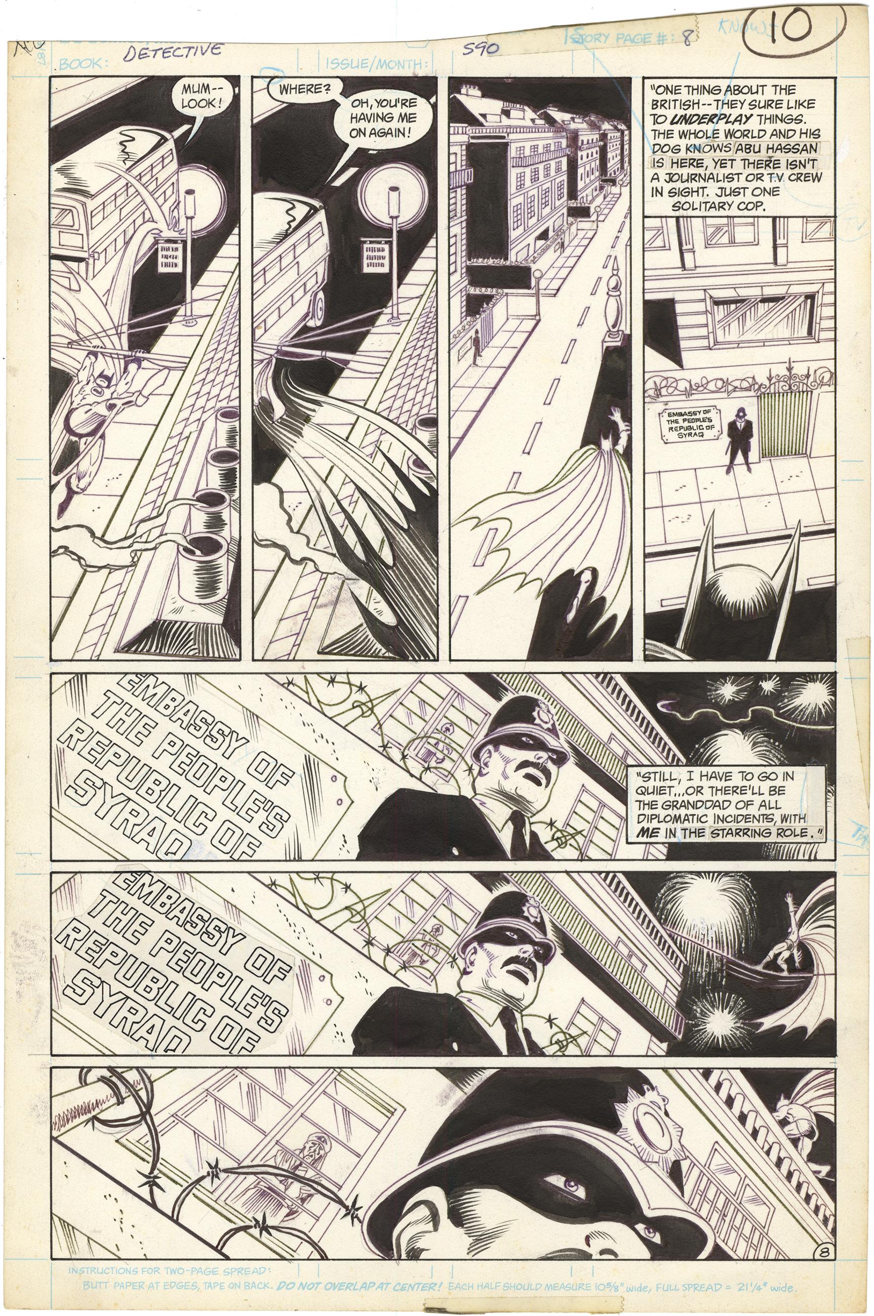 Detective Comics #590 p8