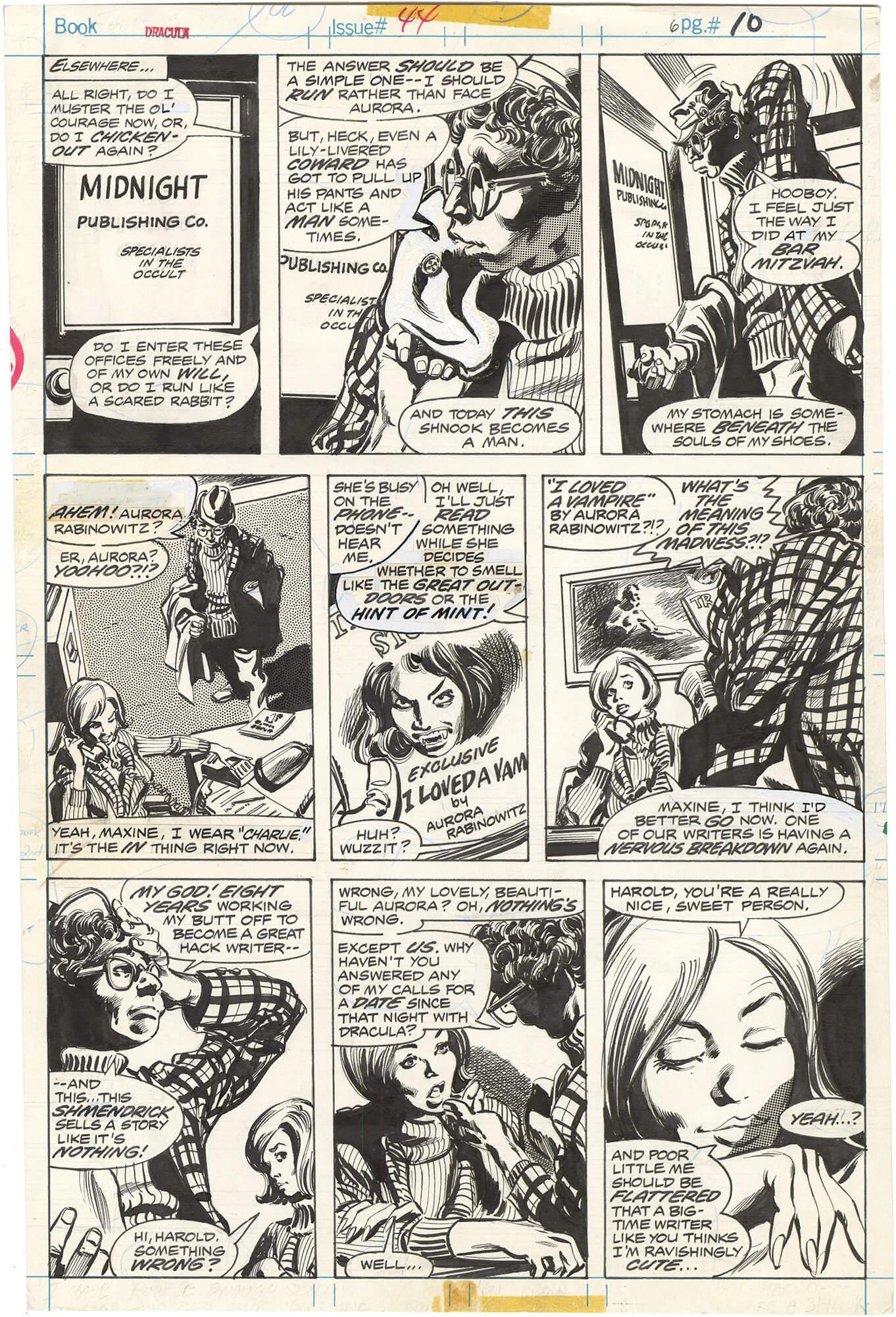 Dracula #44 p10