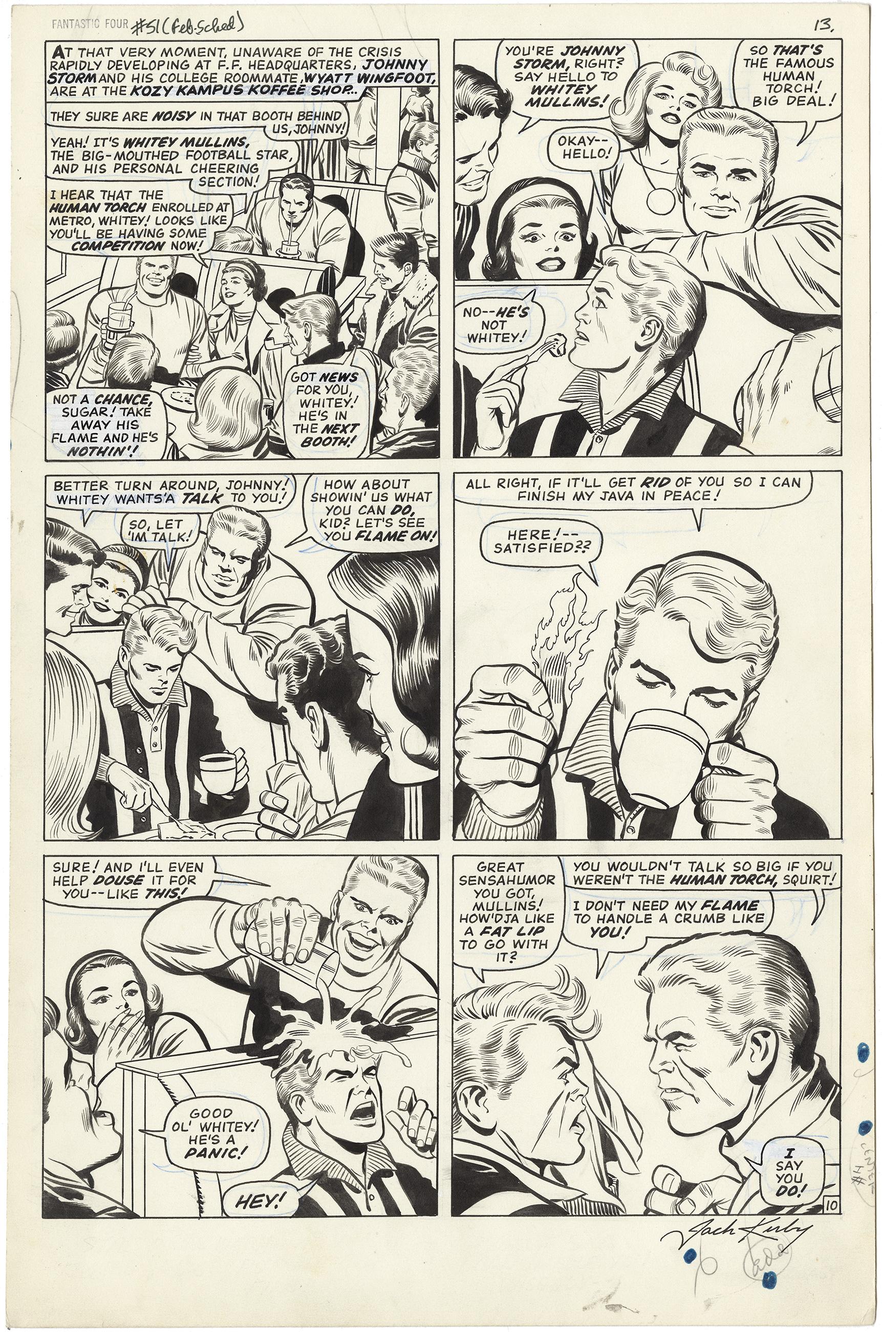 Fantastic Four #51 p10