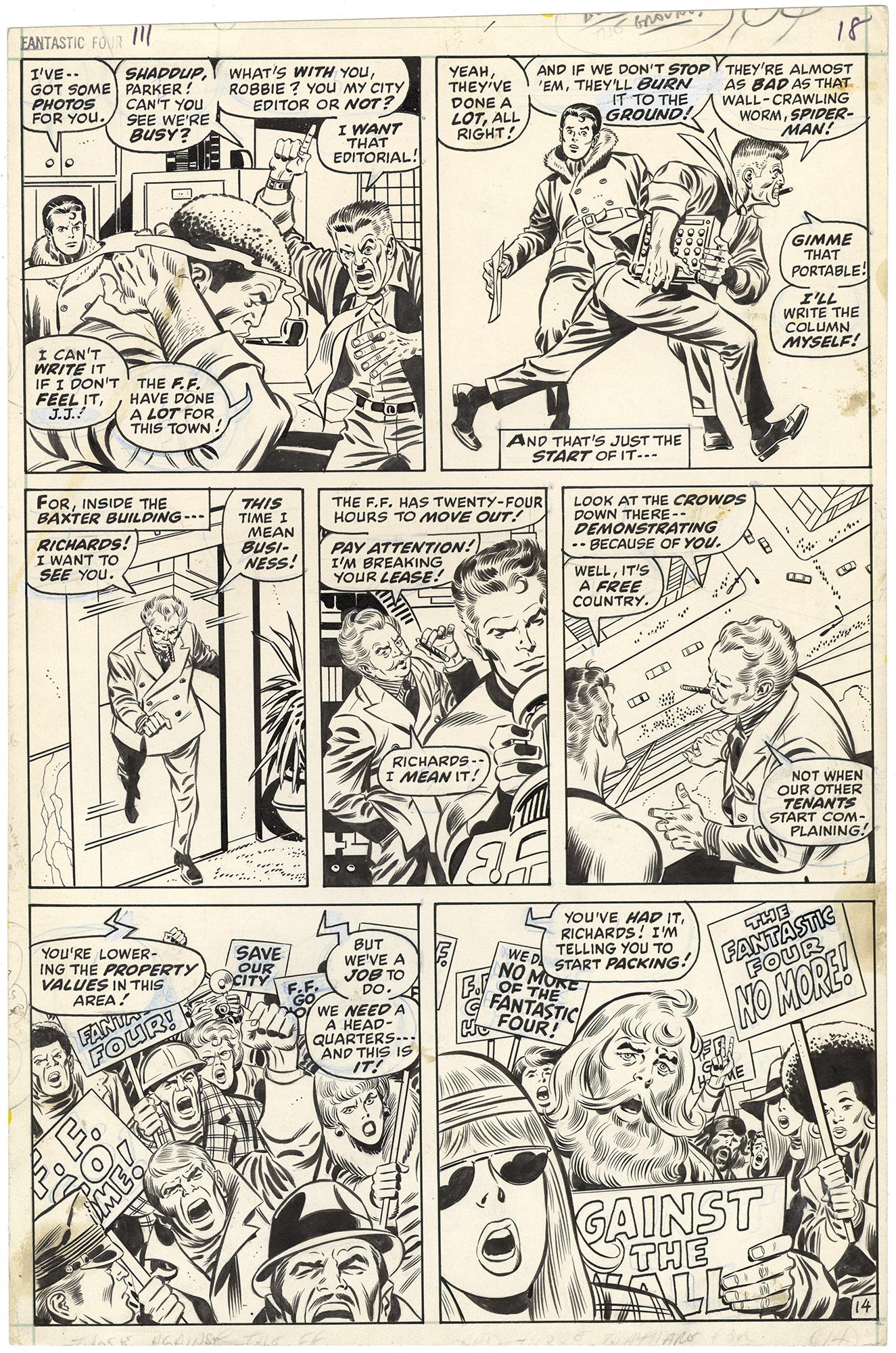 Fantastic Four #111 p14
