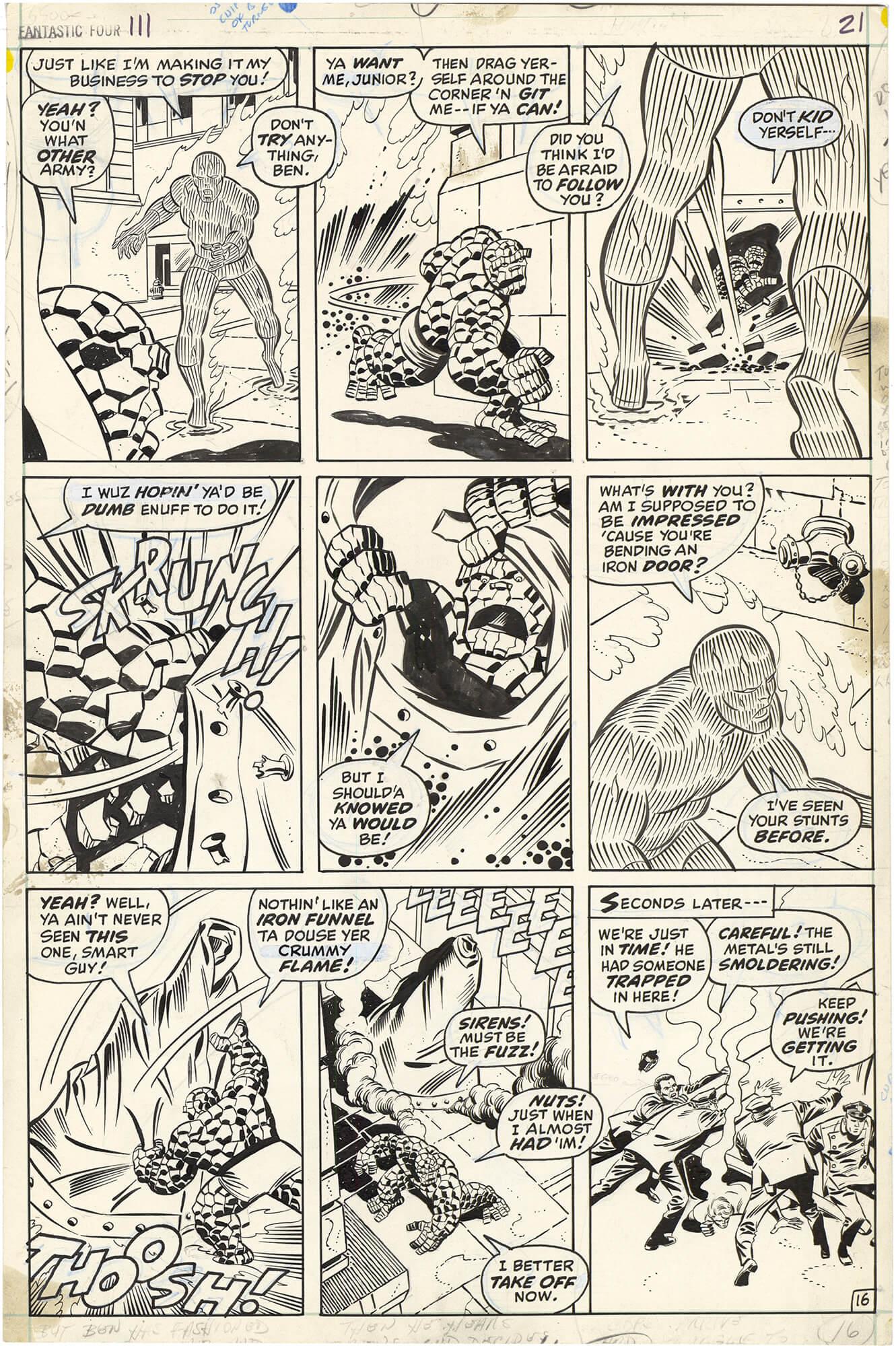 Fantastic Four #111 p16