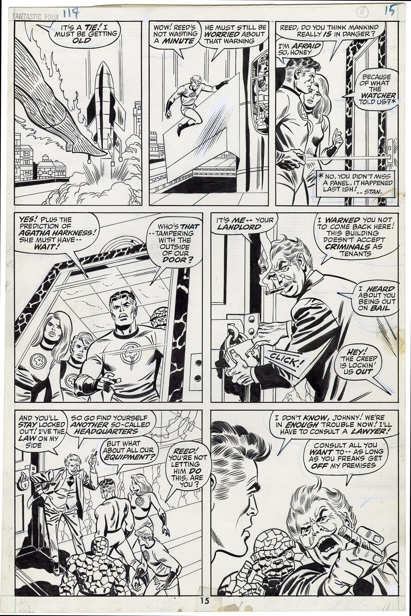 Fantastic Four #114 p7