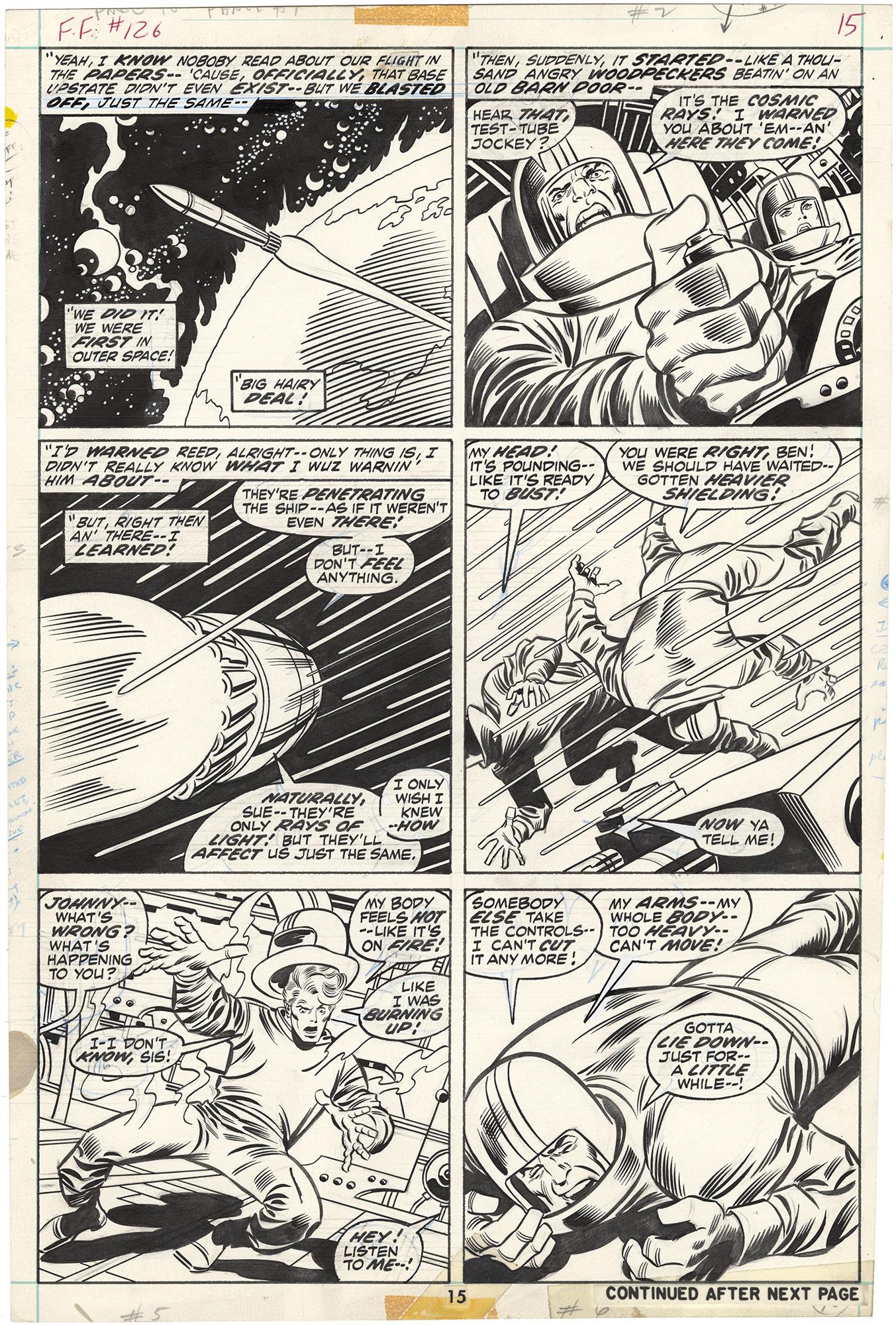 Fantastic Four #126 p15