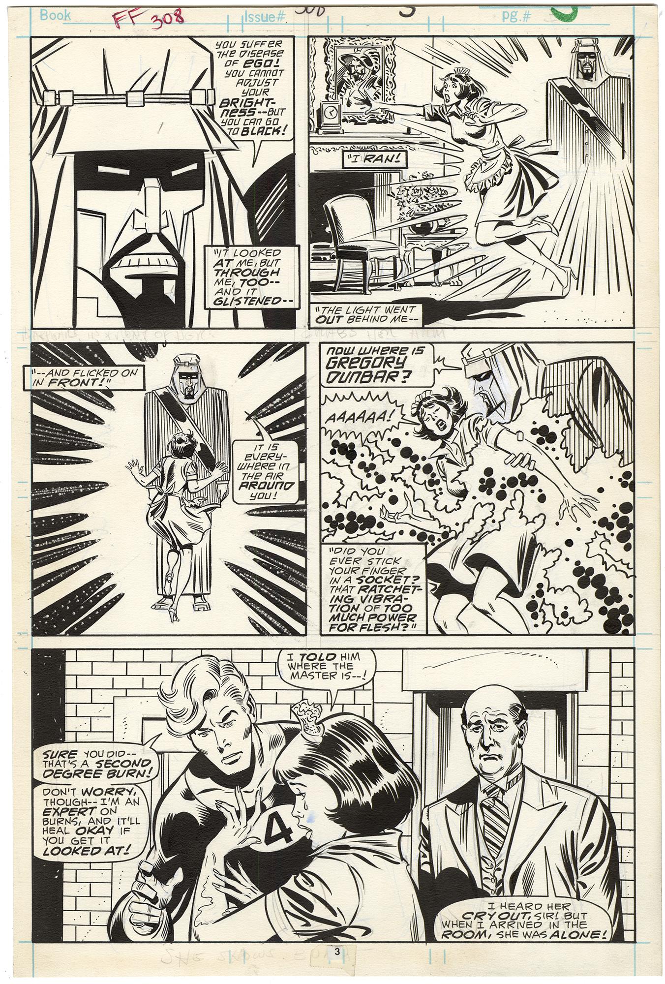 Fantastic Four #308 p3