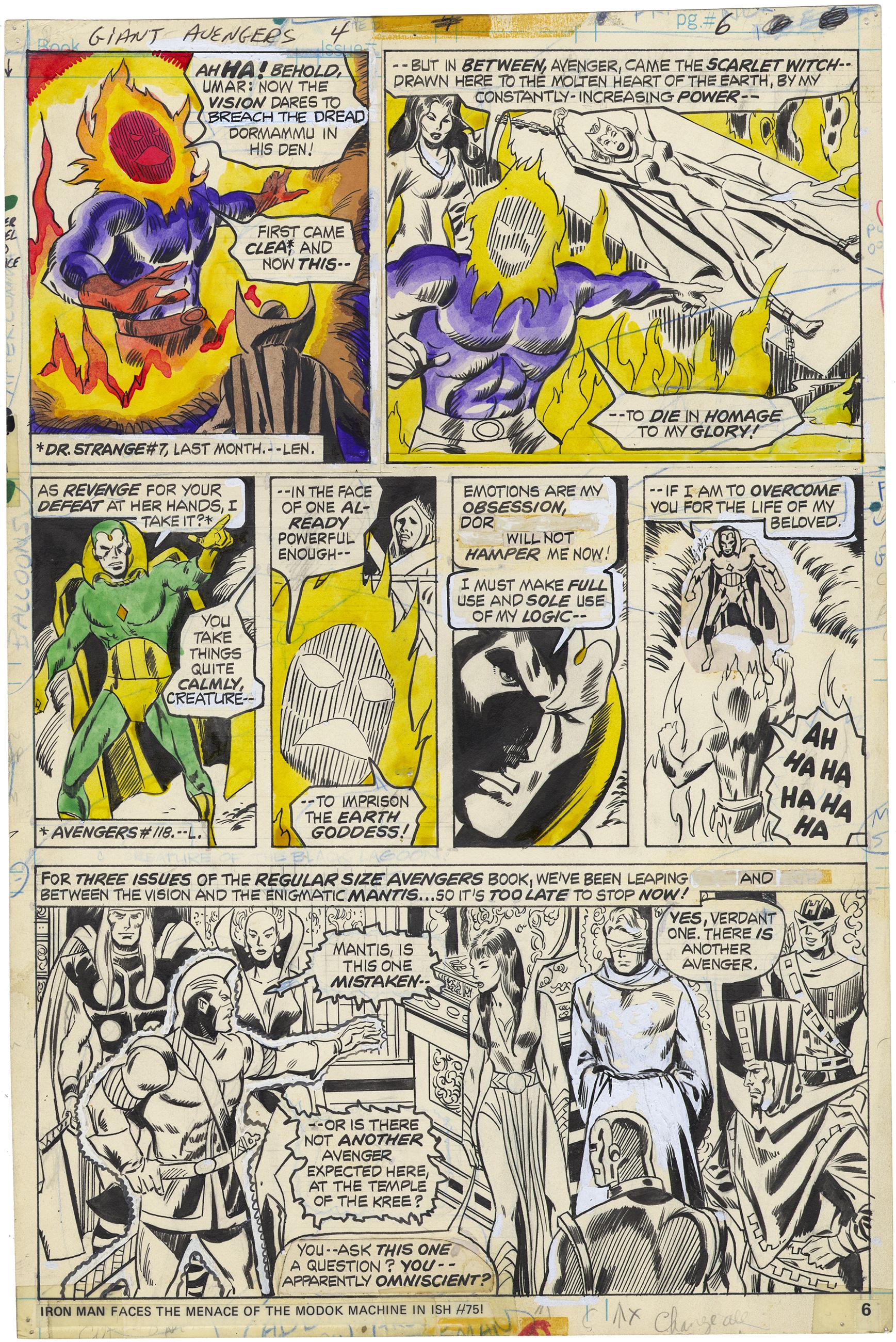 Giant-Size Avengers #4 p6