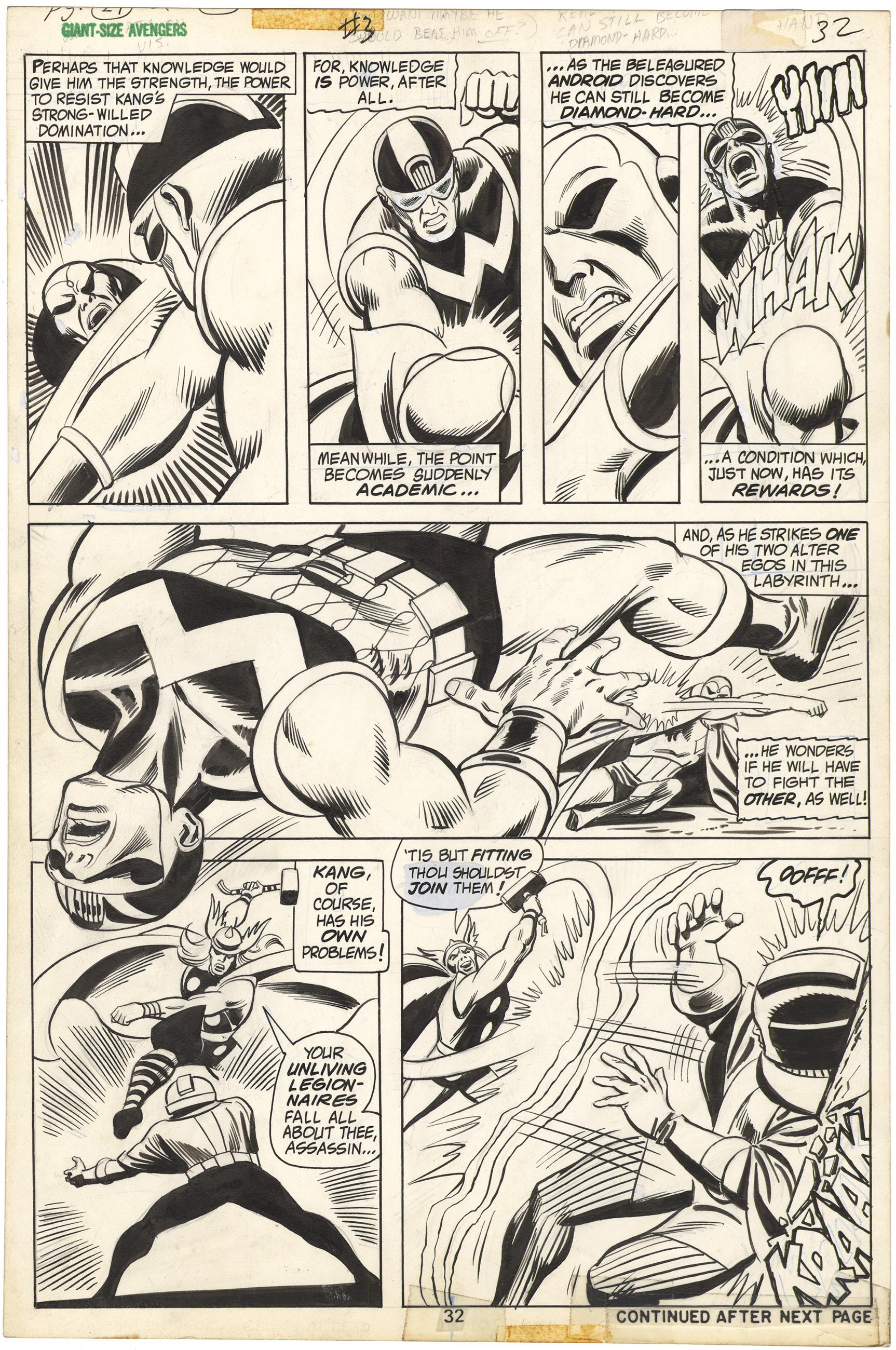 Giant-Size Avengers #3 p32