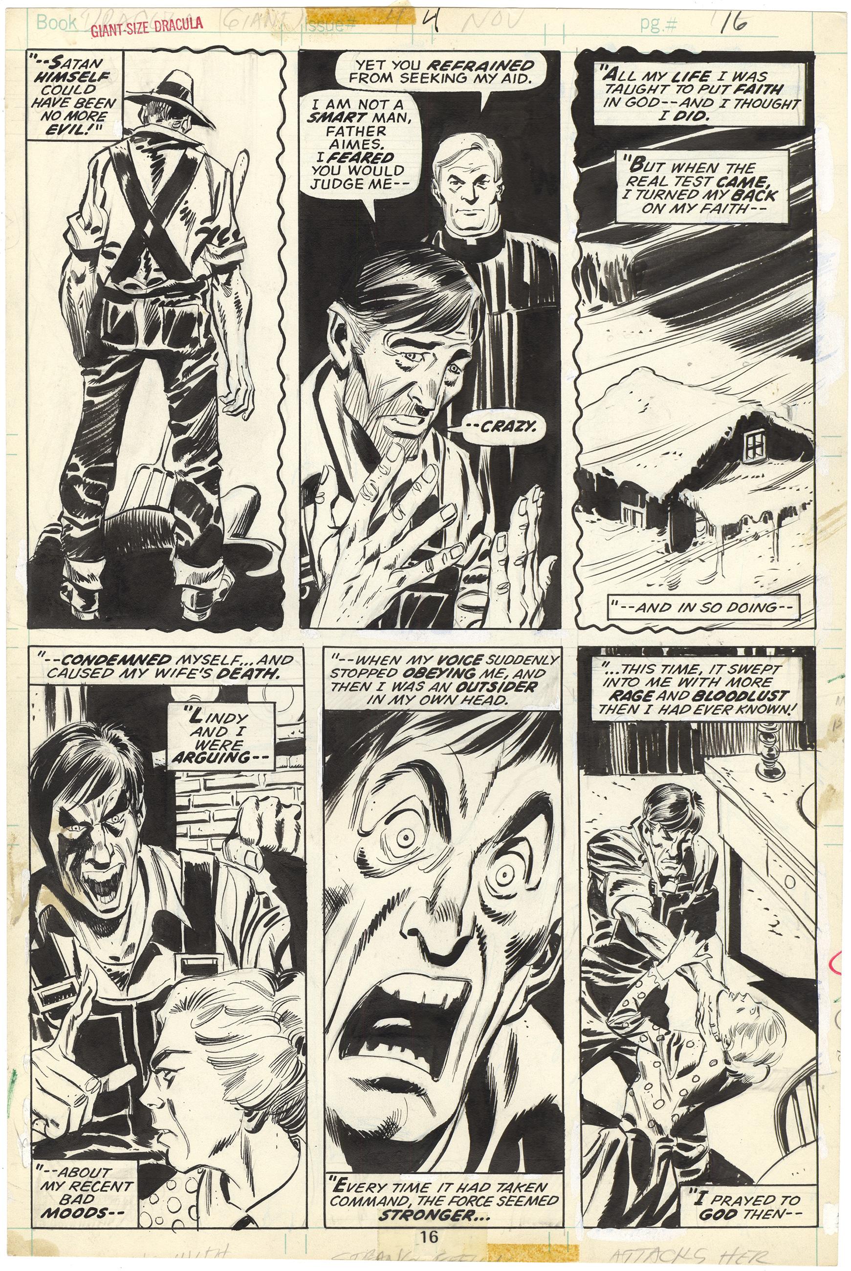 Giant-Size Dracula #4 p16