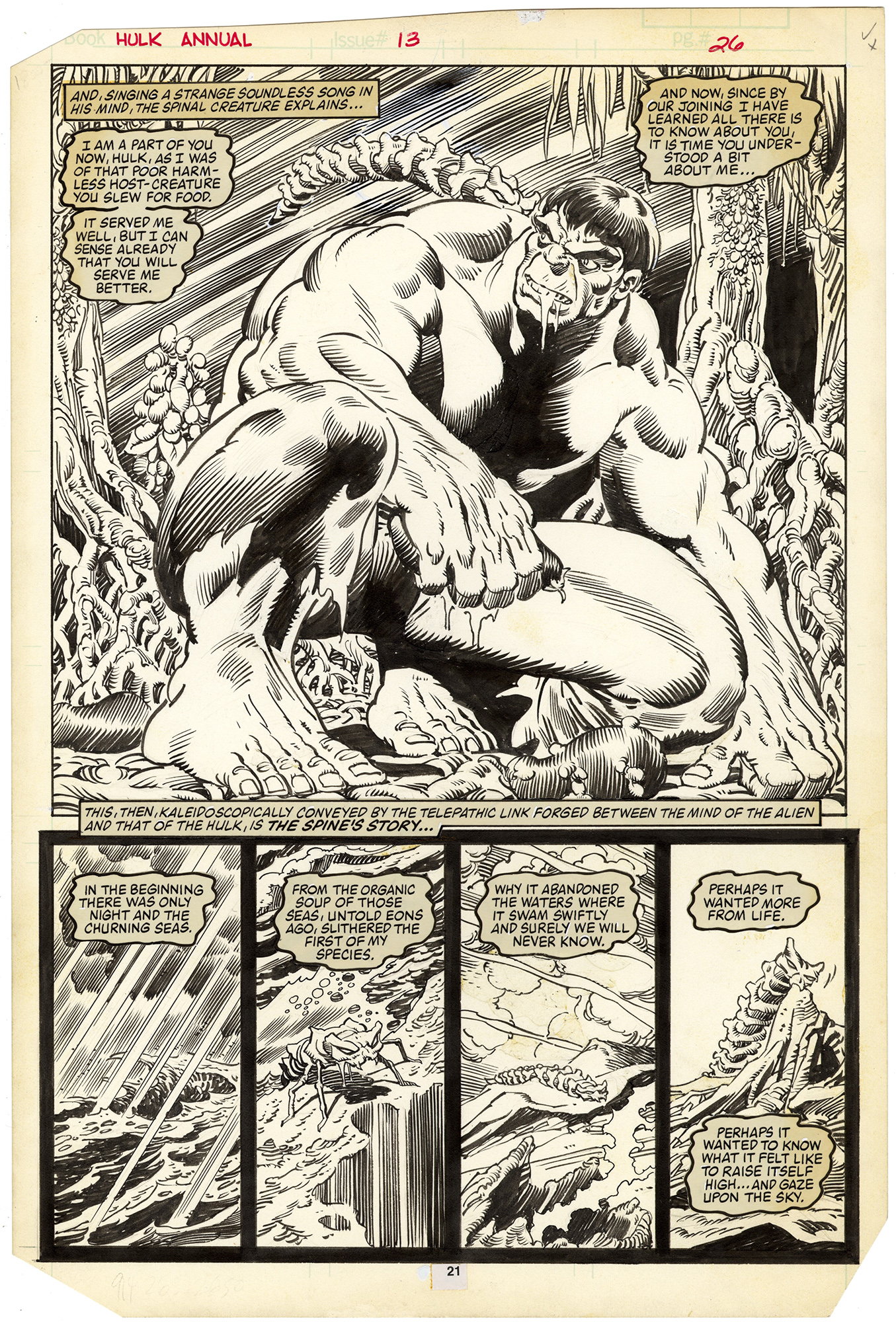 Incredible Hulk Annual #13 p21