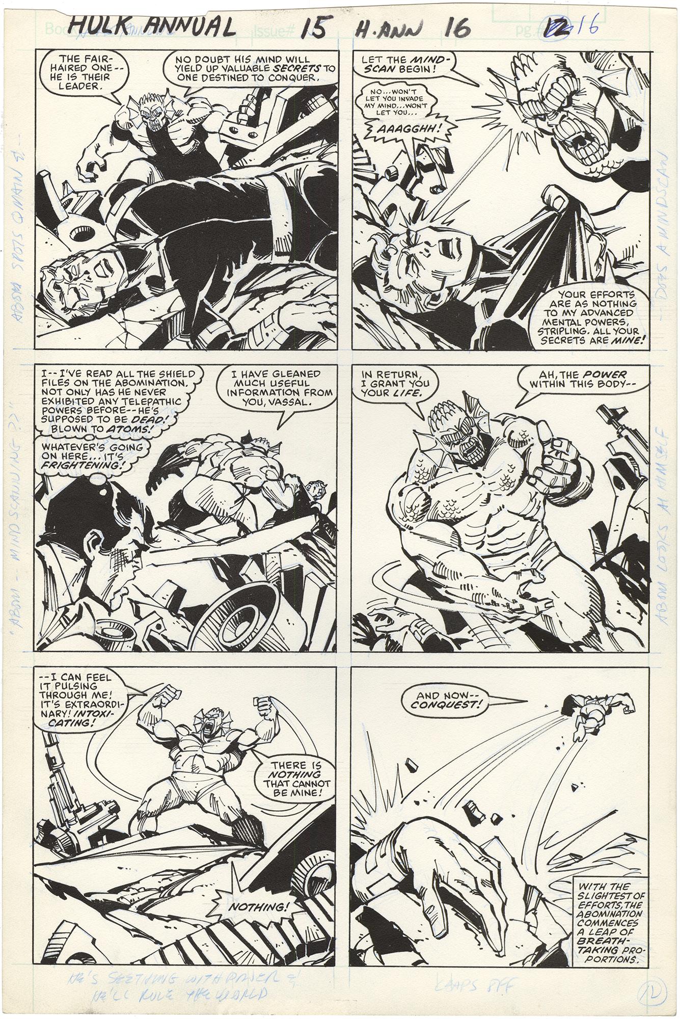 Incredible Hulk Annual #15 p16