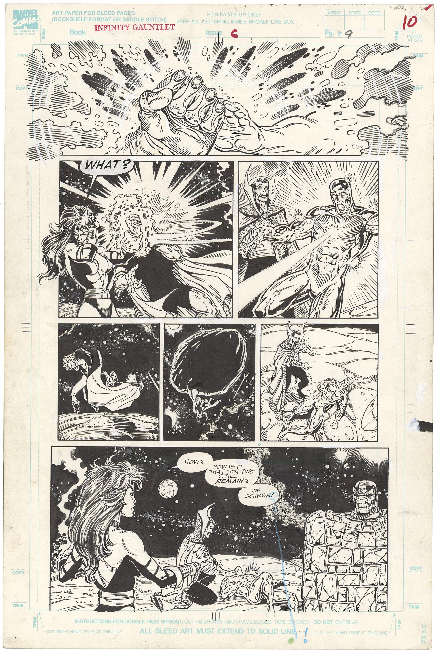 Infinity Gauntlet #6 p9