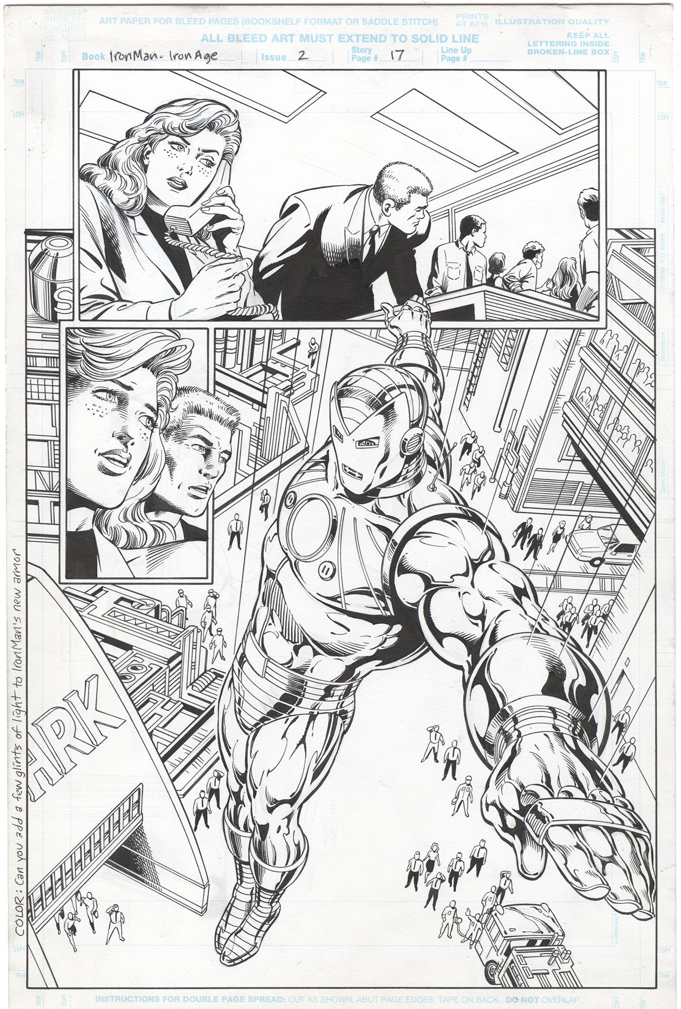 Iron Man: The Iron Age #2 p17
