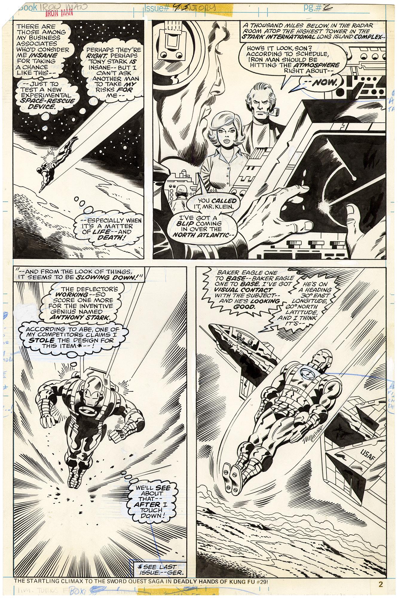 Iron Man #93 p2