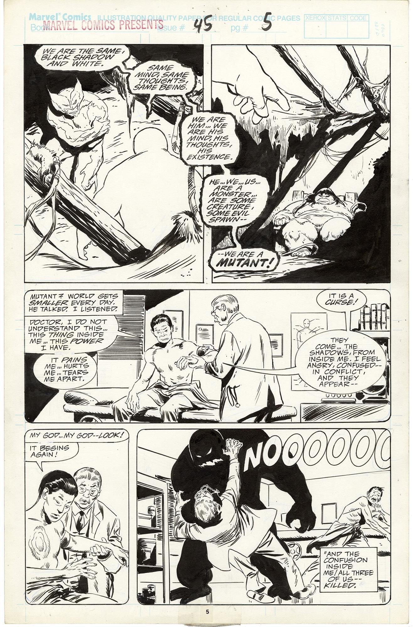 Marvel Comics Presents #45 p5
