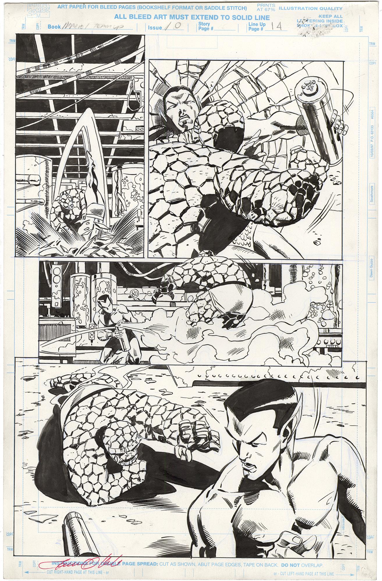 Marvel Team-Up #10 p14
