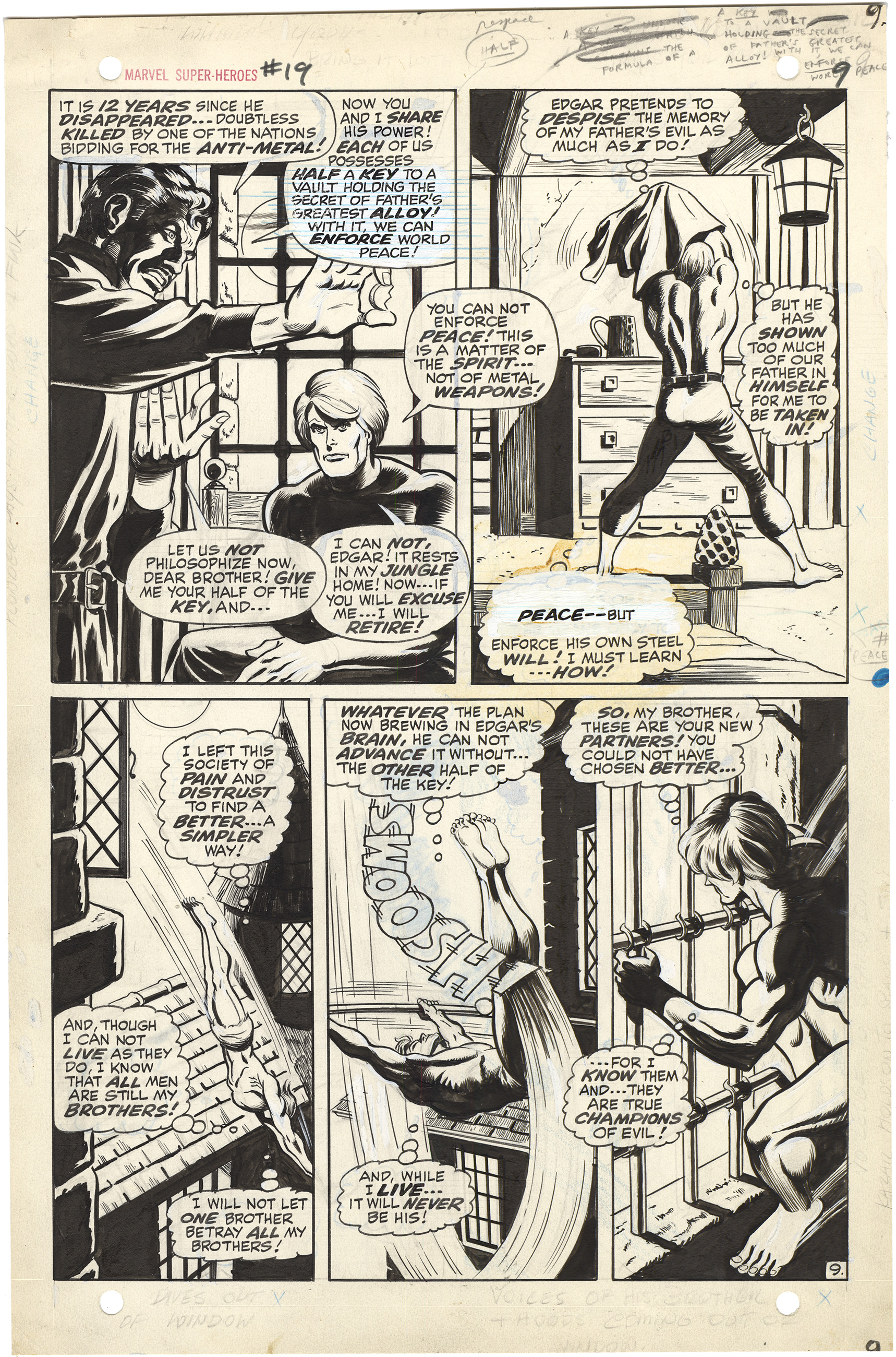 Marvel Super-Heroes #19 p9