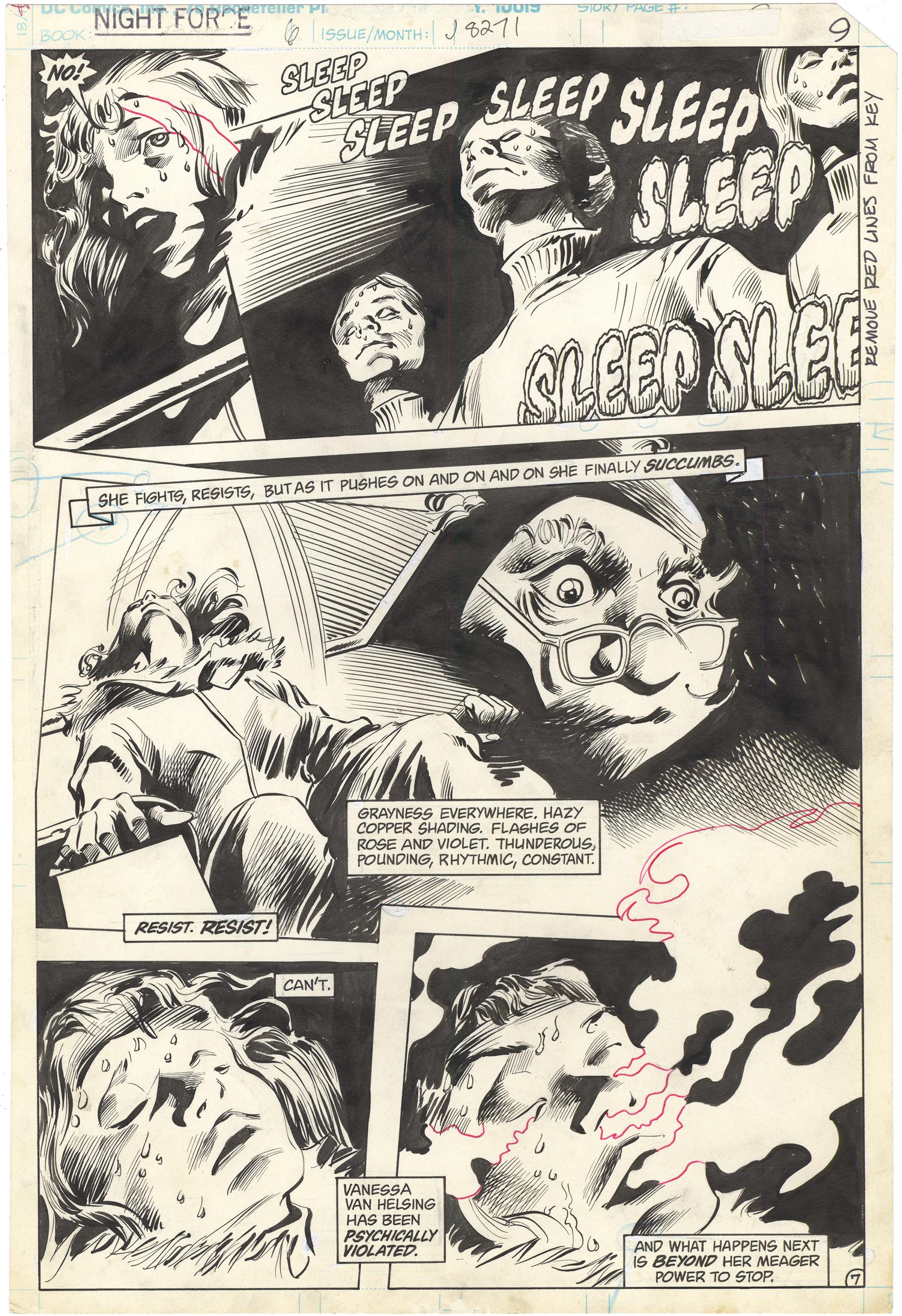 Night Force #6 p7