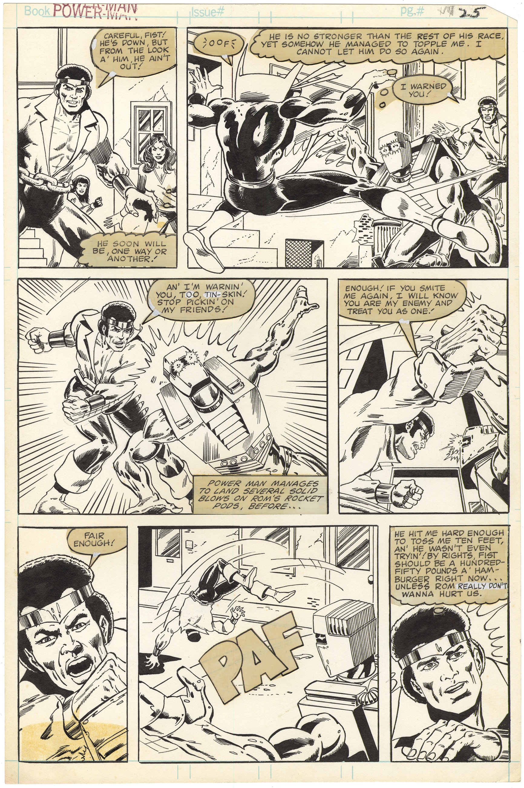 Power Man #73 p25