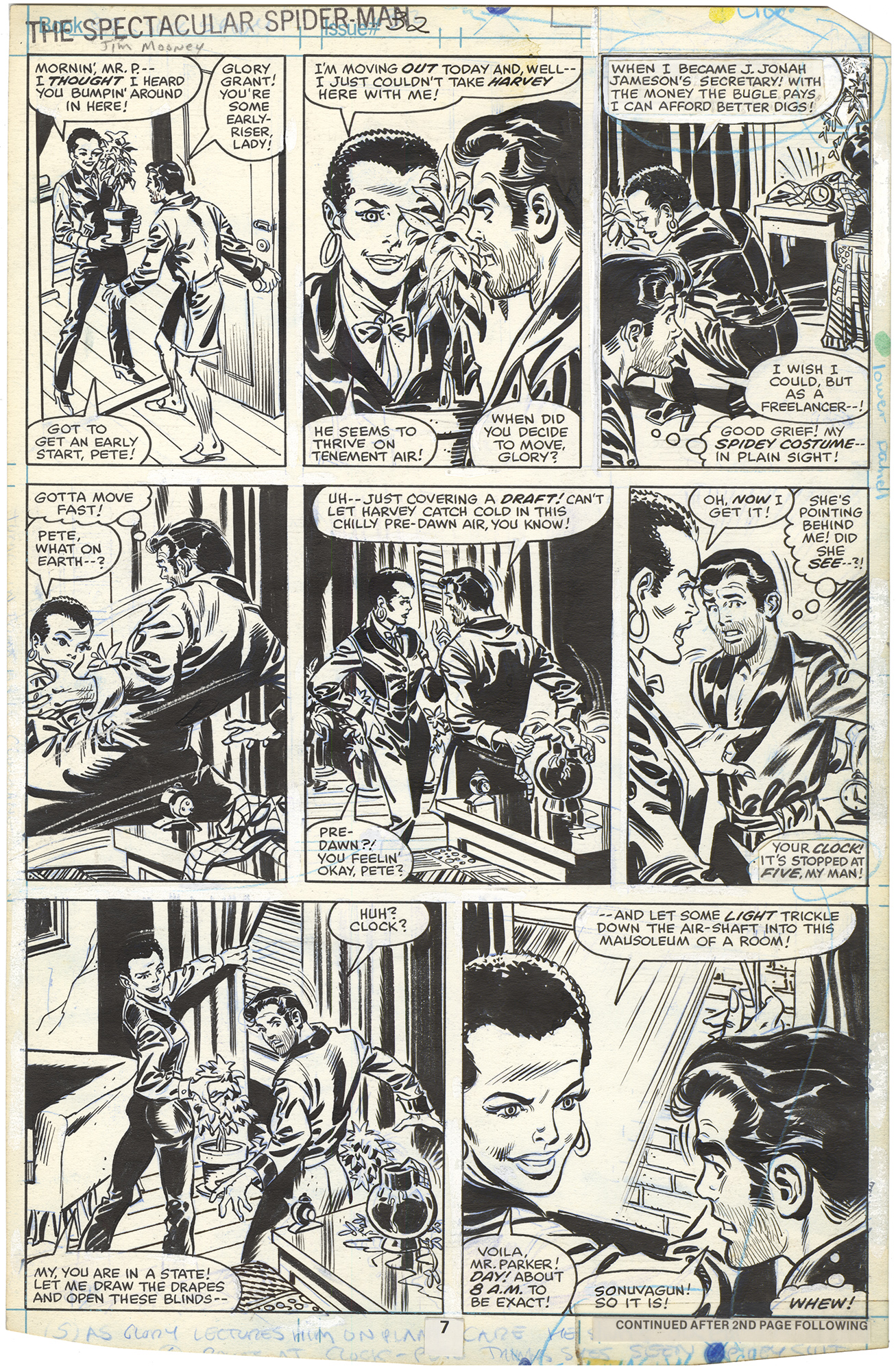 Spectacular Spider-Man #32 p7