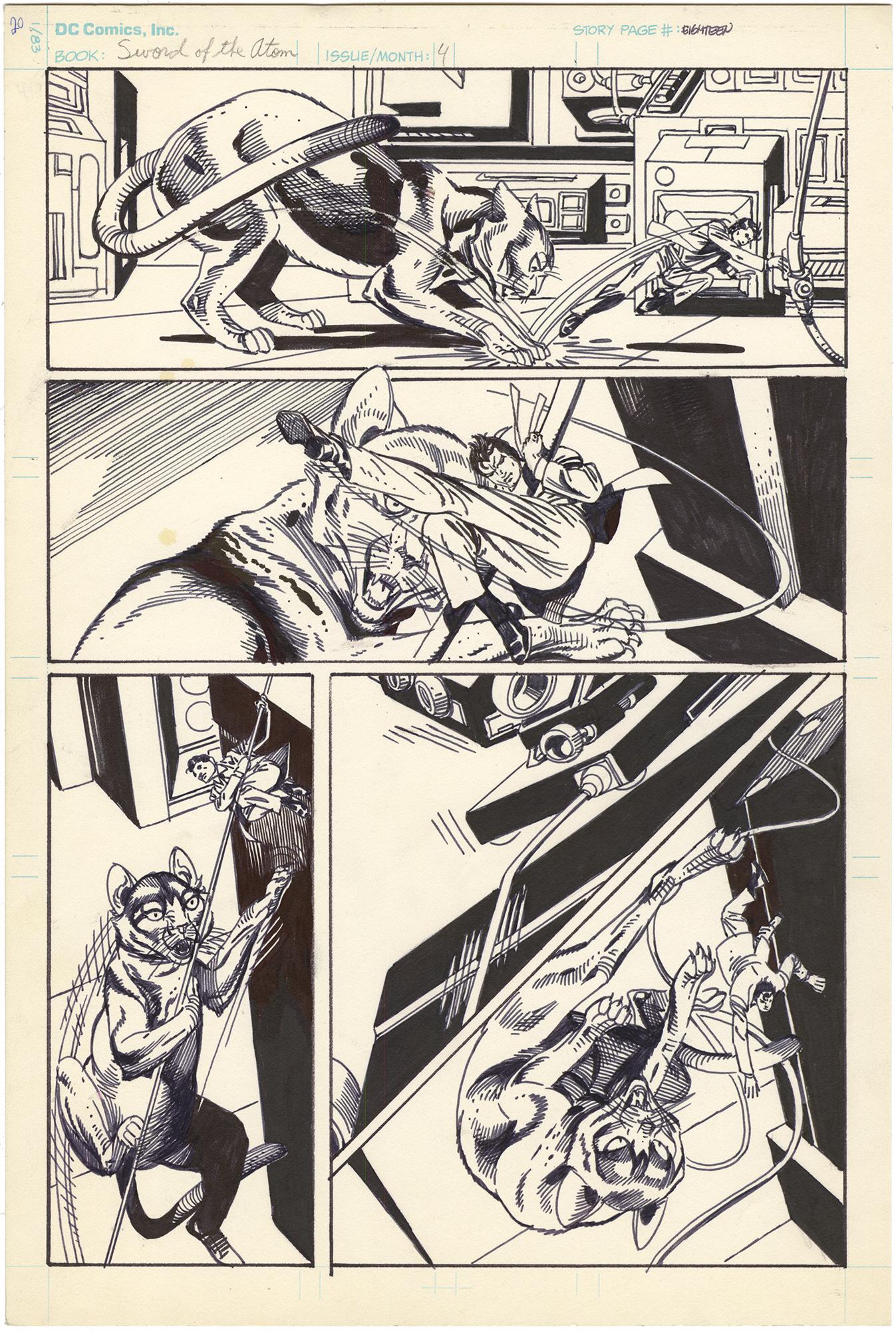 Sword of the Atom #4 p18