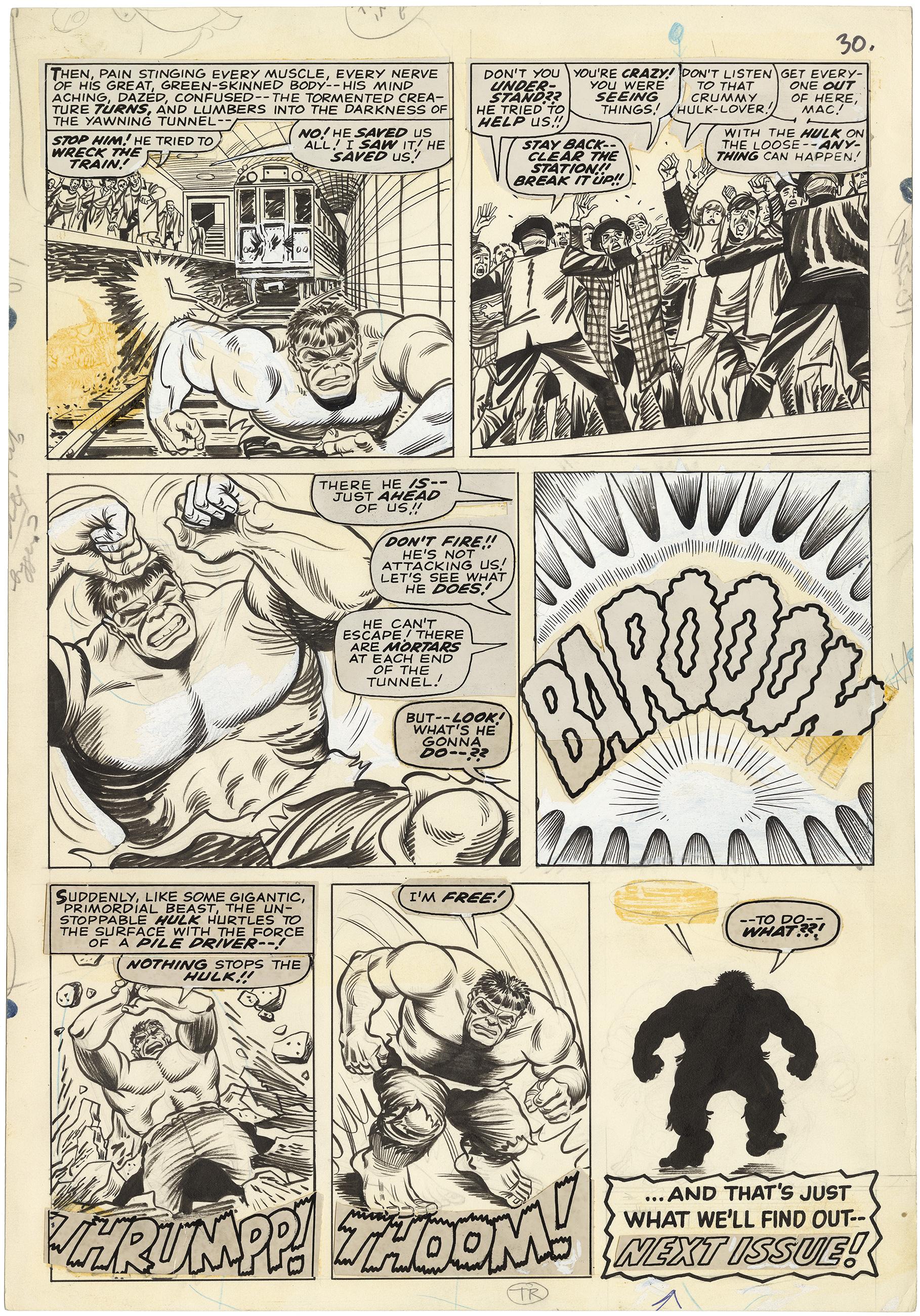 Tales to Astonish #84 p10
