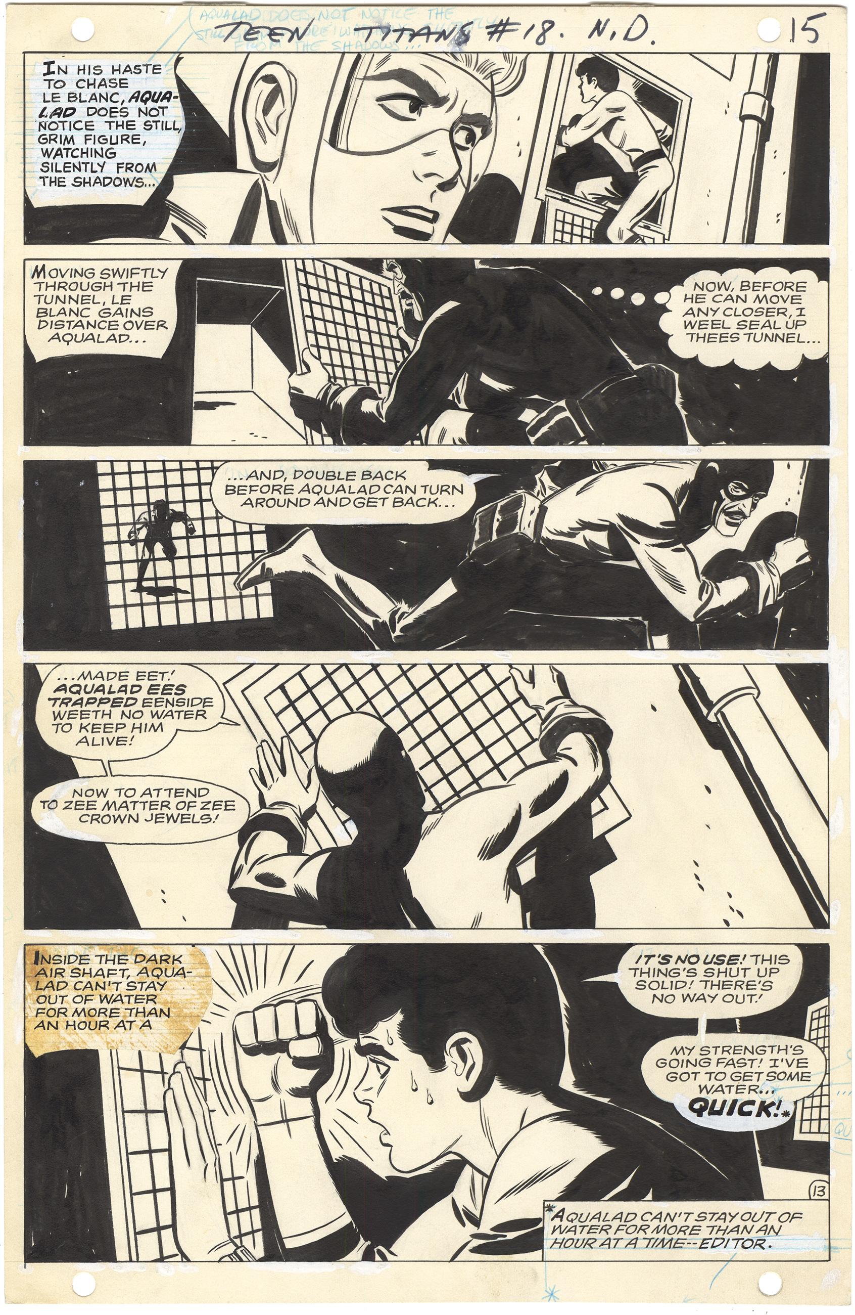 Teen Titans #18 p13