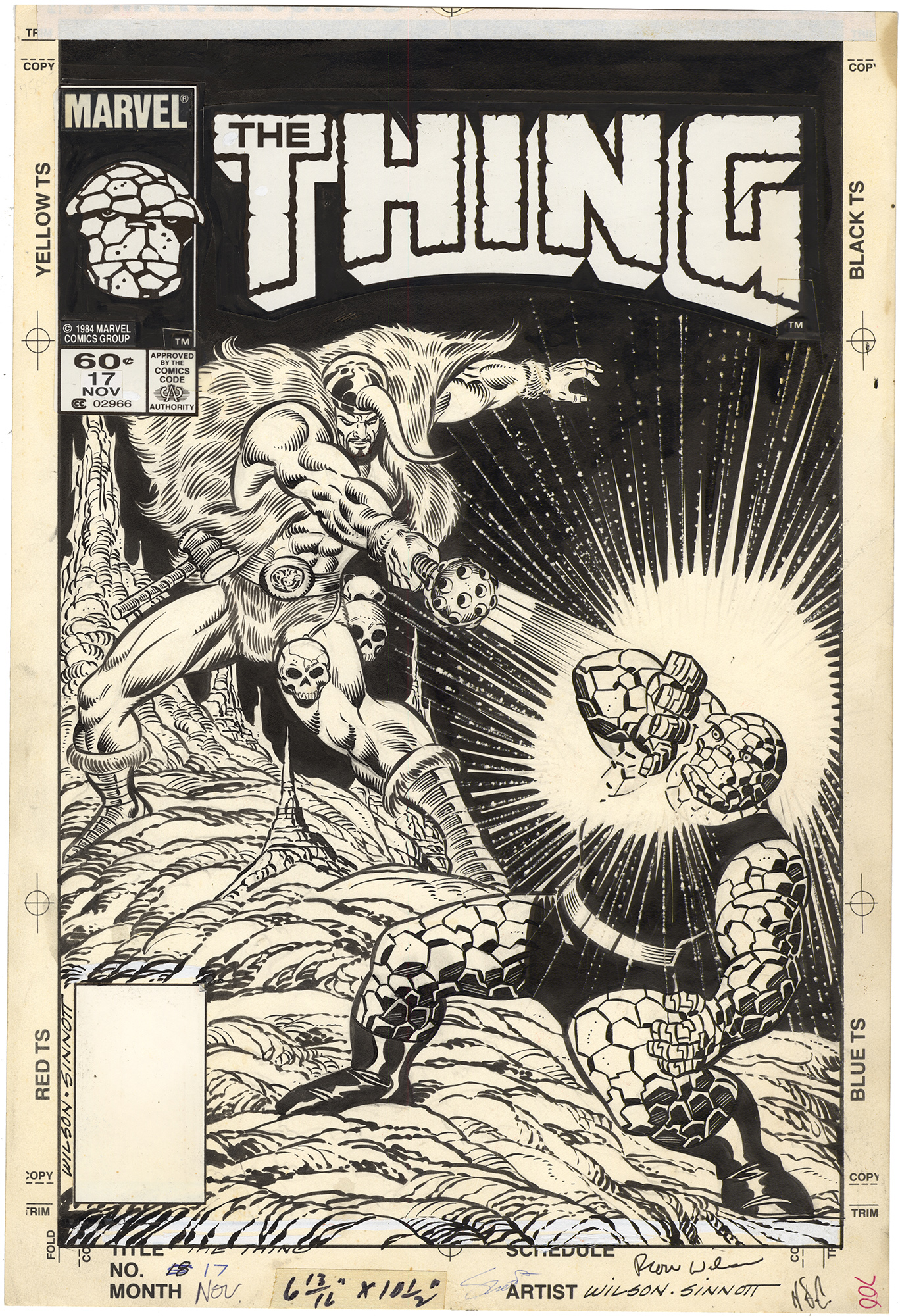 Thing #17 Cover (Signed)