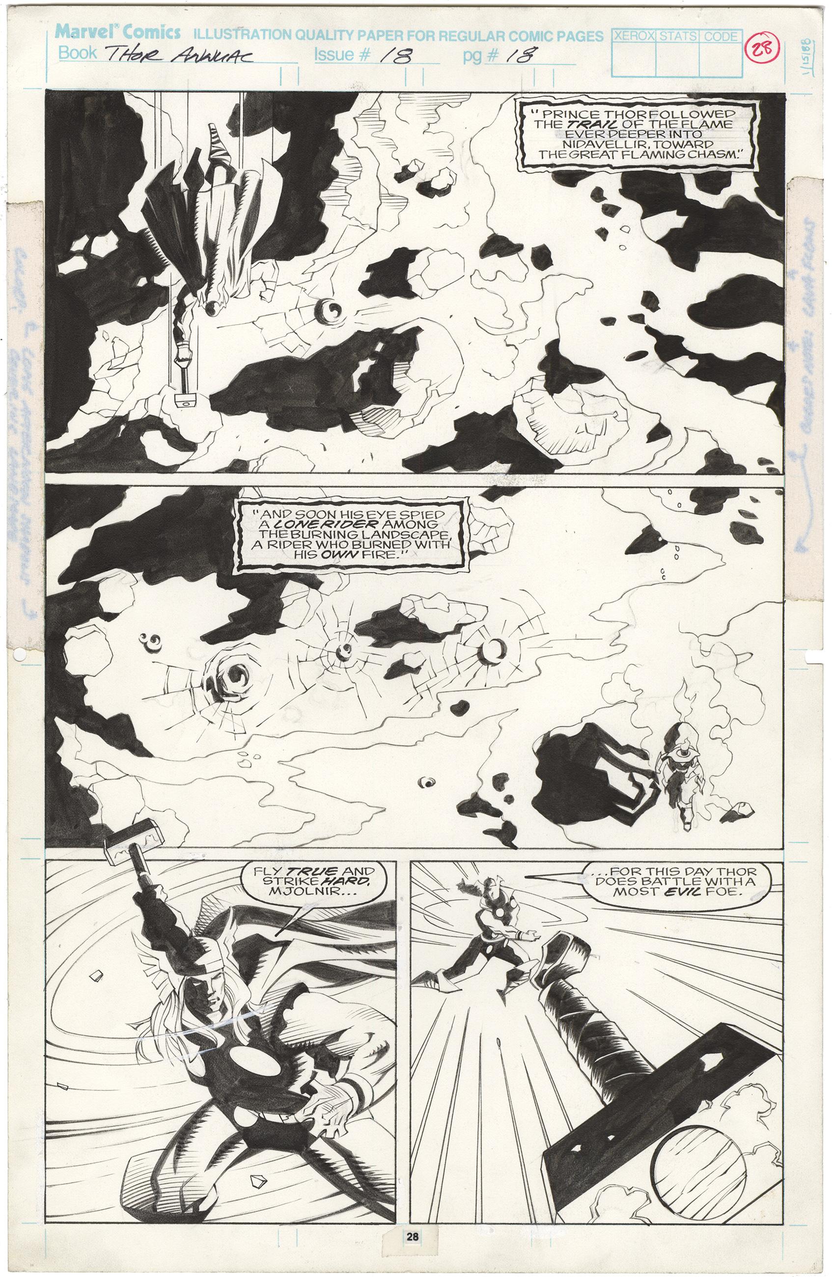 Thor Annual #18 p28