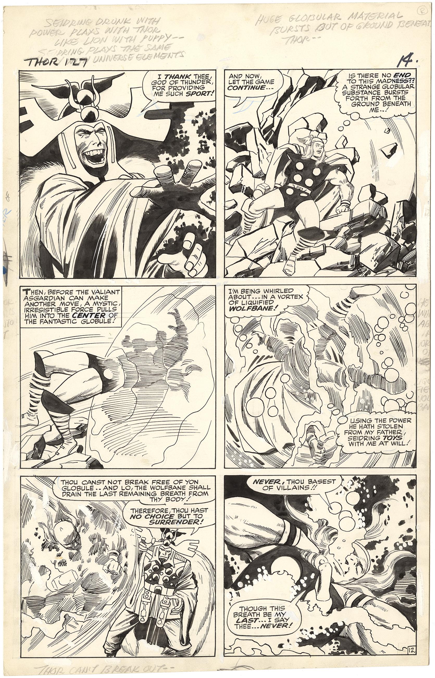 Thor #127 p12