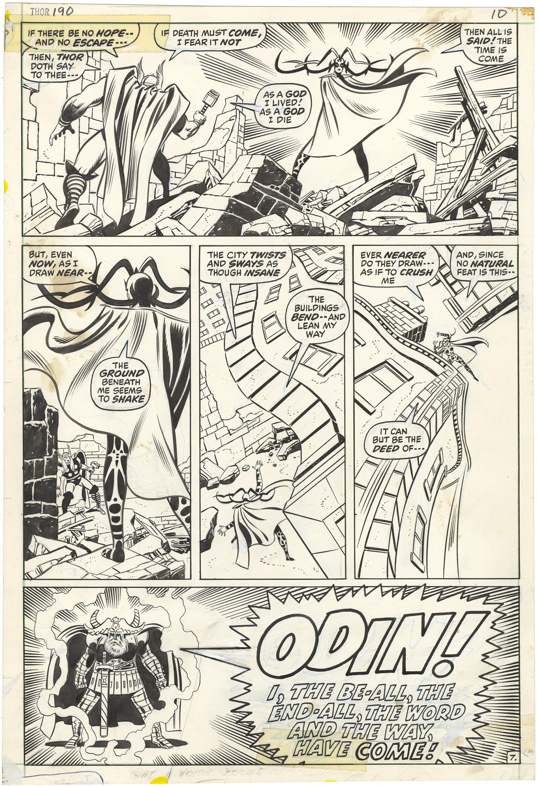 Thor #190 p7