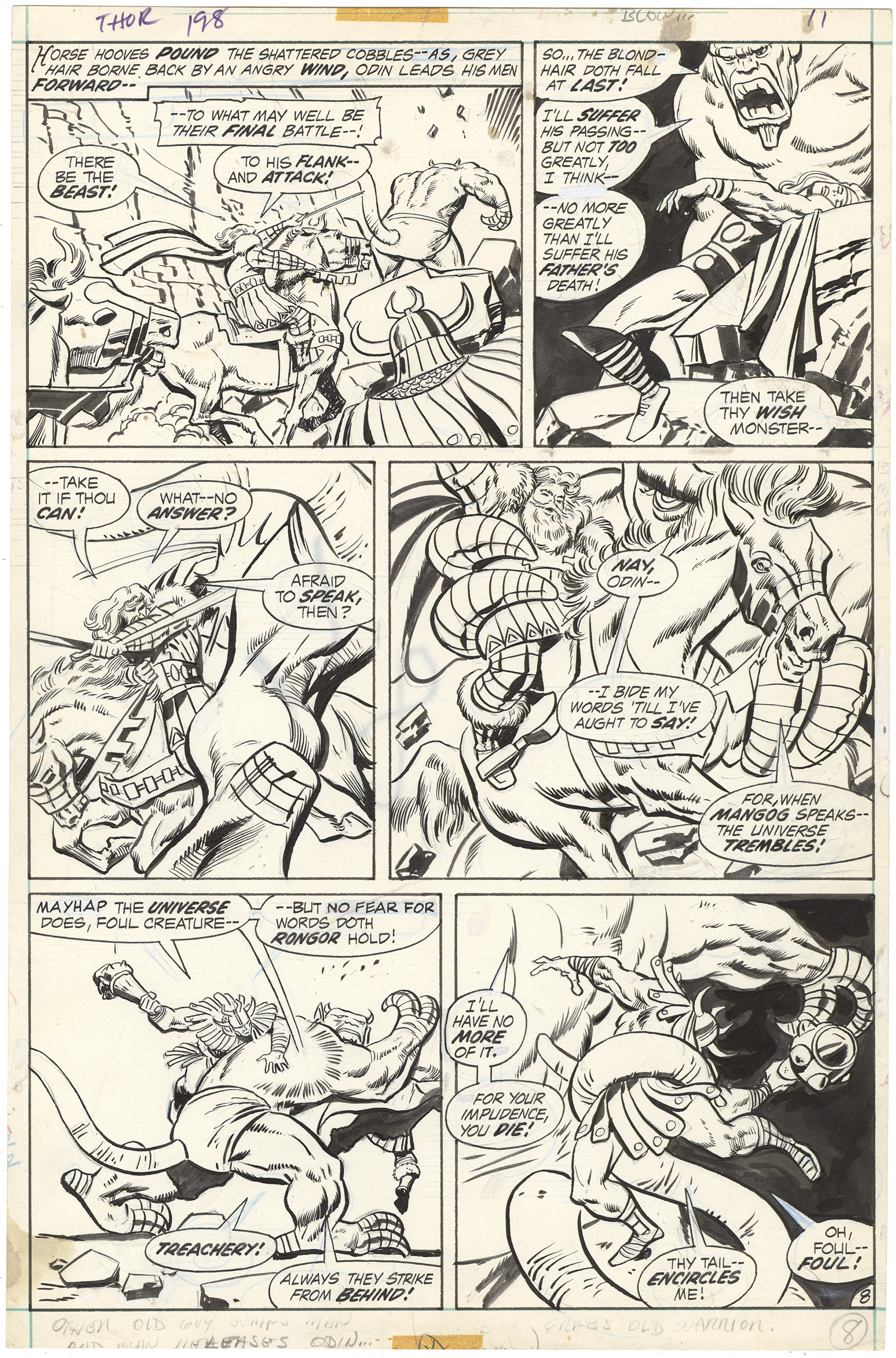 Thor #198 p8