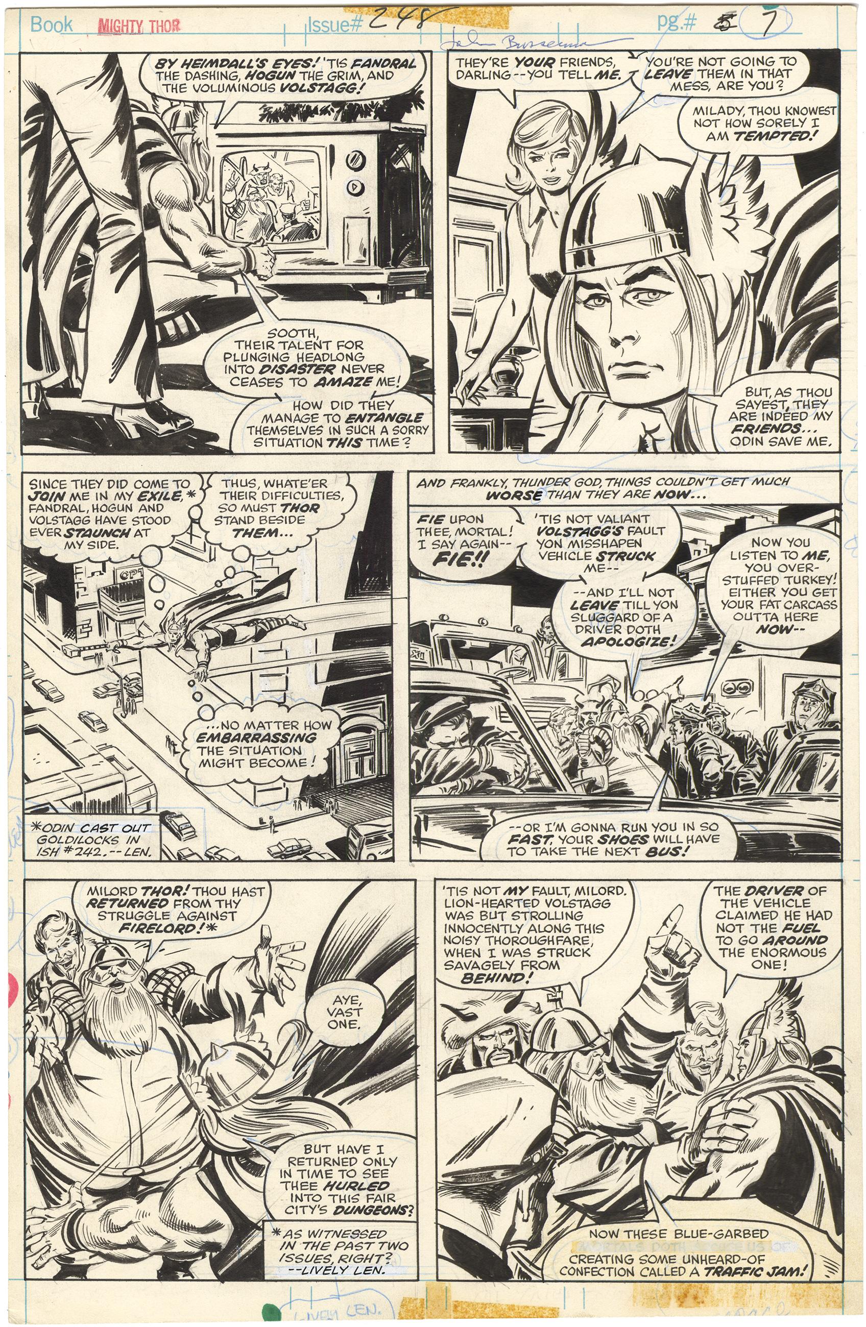 Thor #248 p7