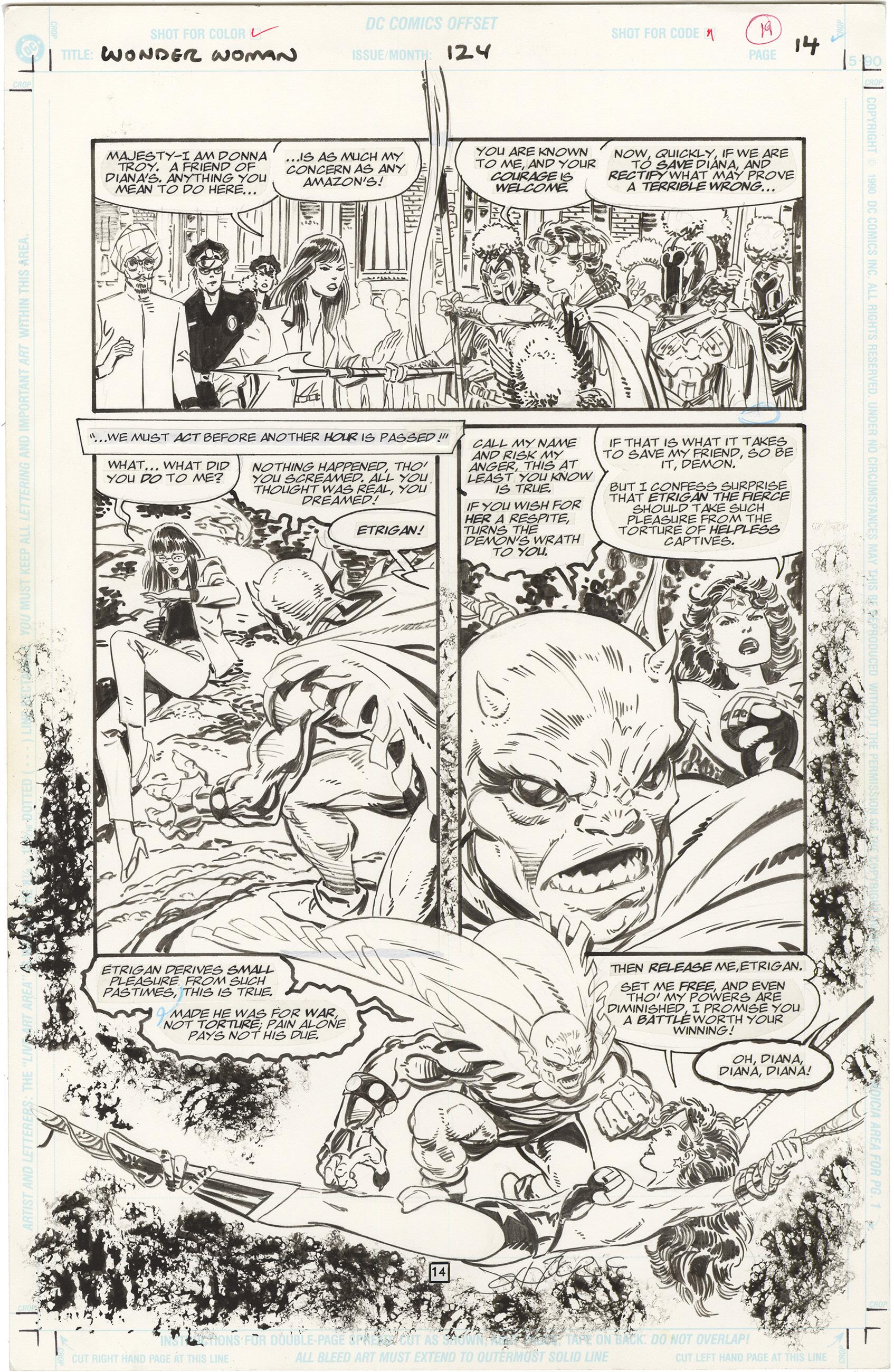 Wonder Woman #124 p14