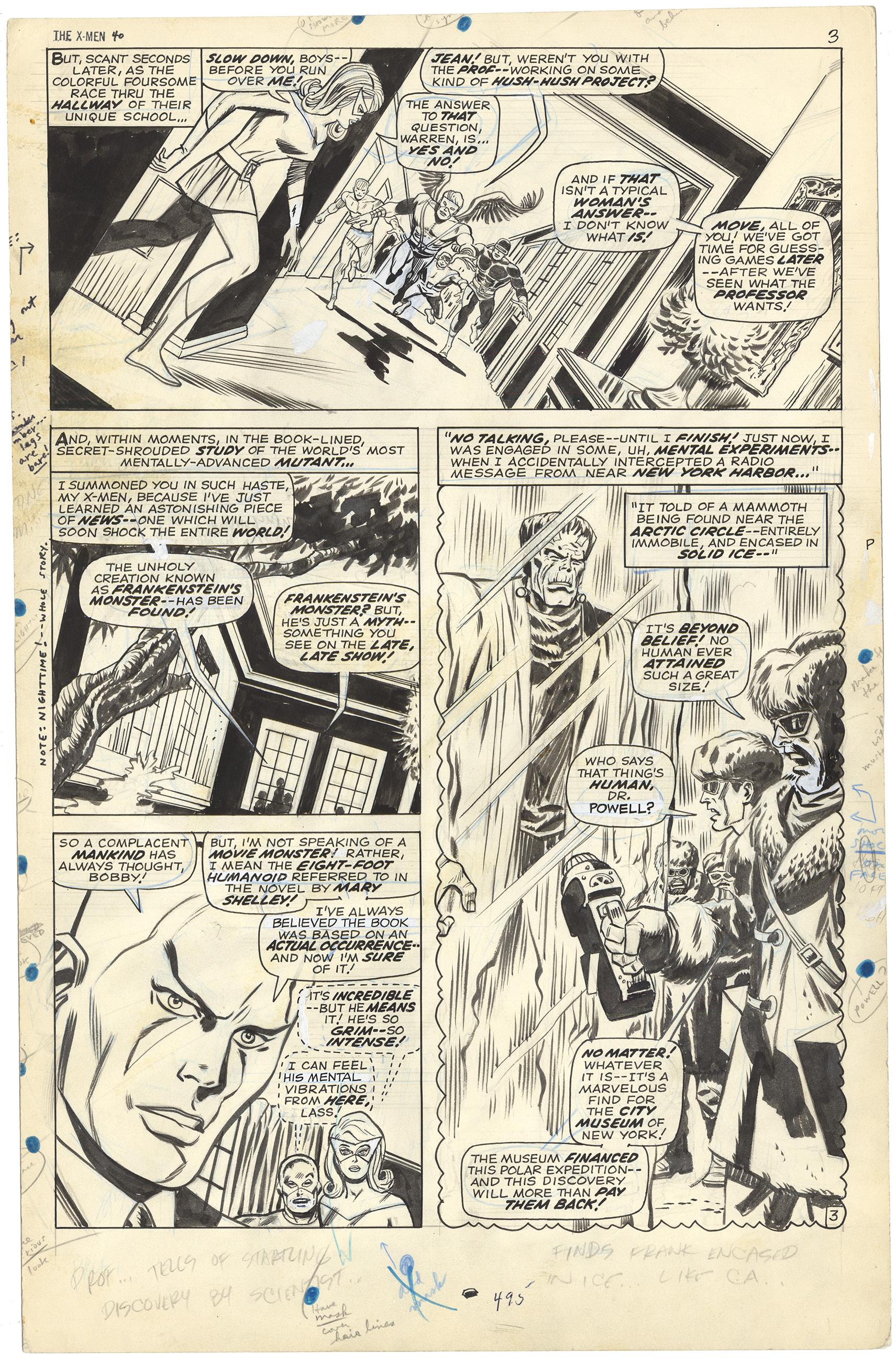 X-Men #40 p3