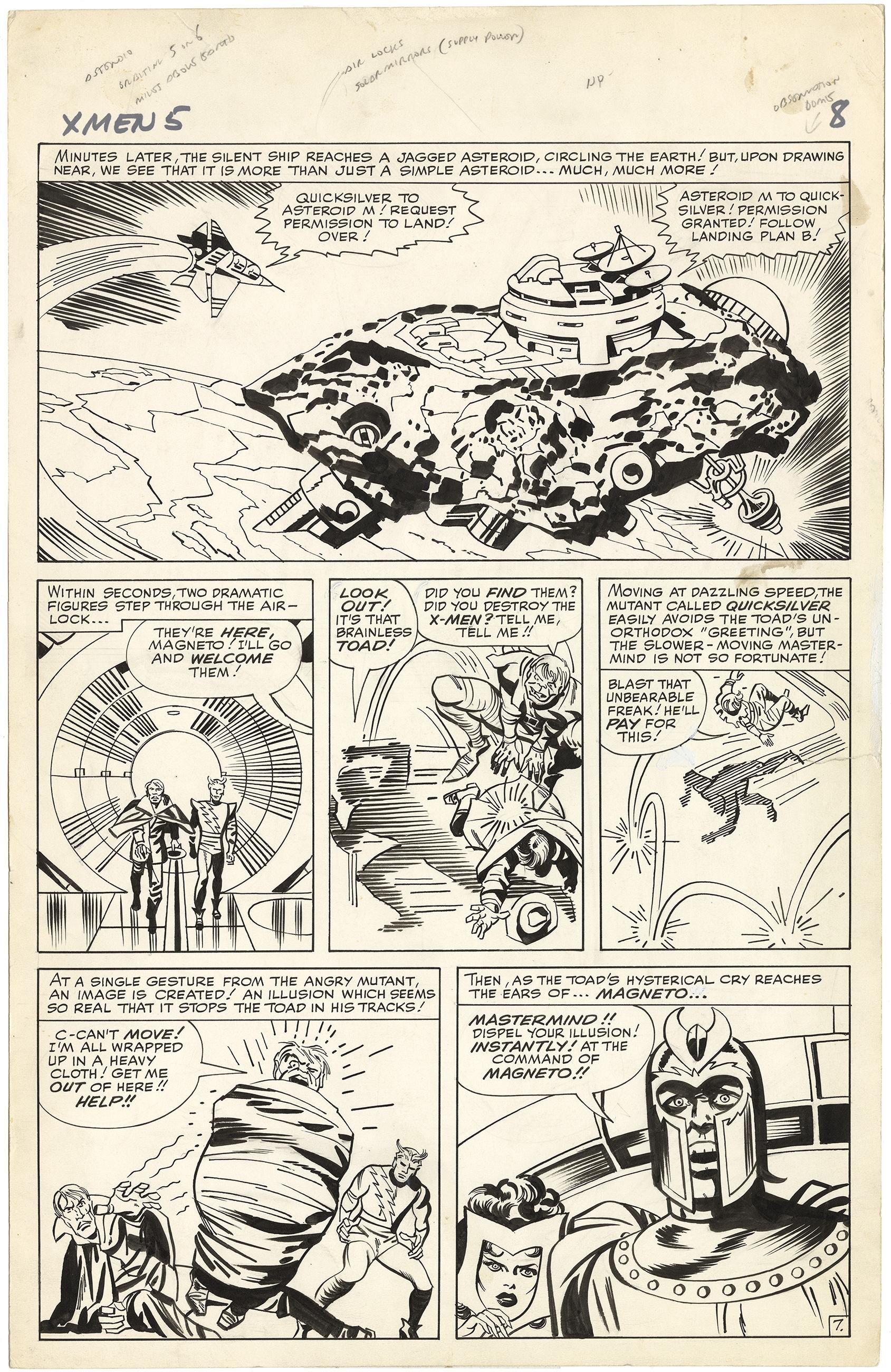 X-Men #5 p7