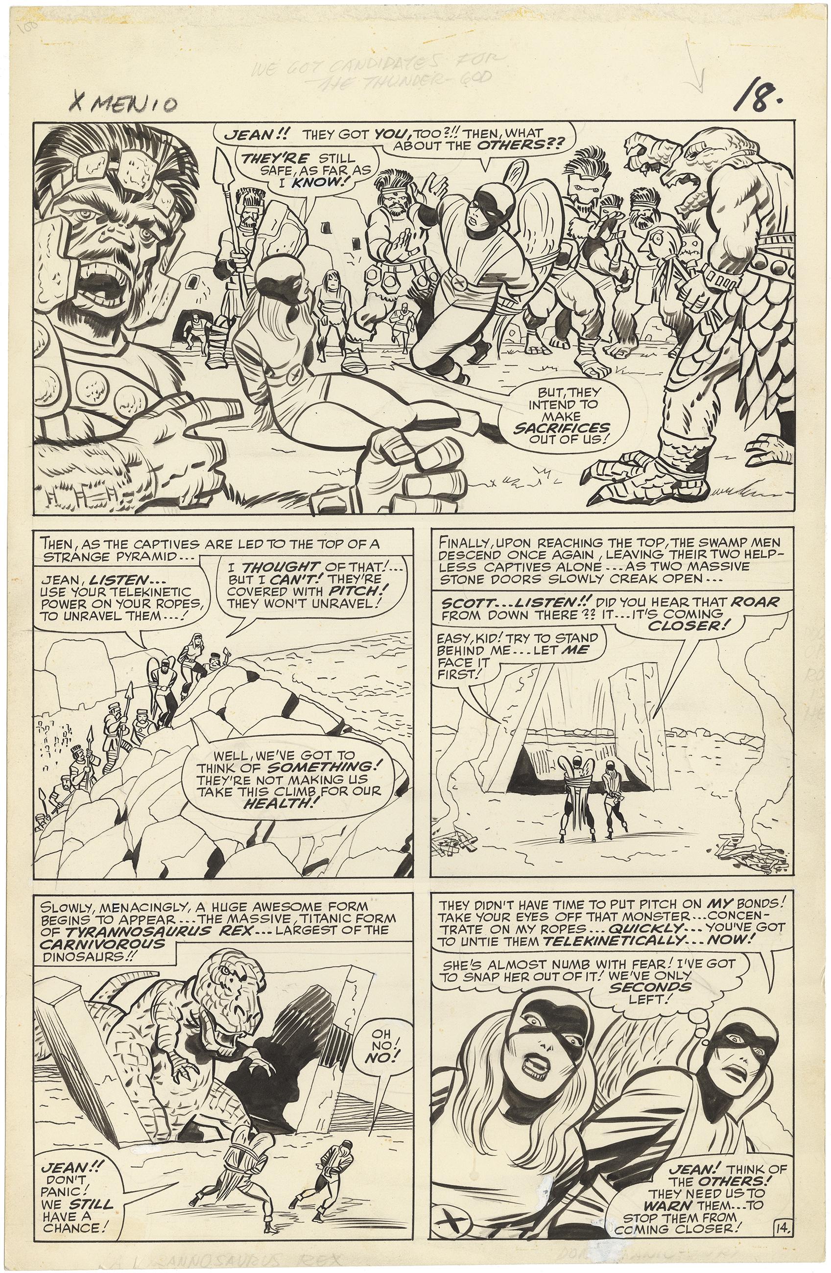 X-Men #10 p14
