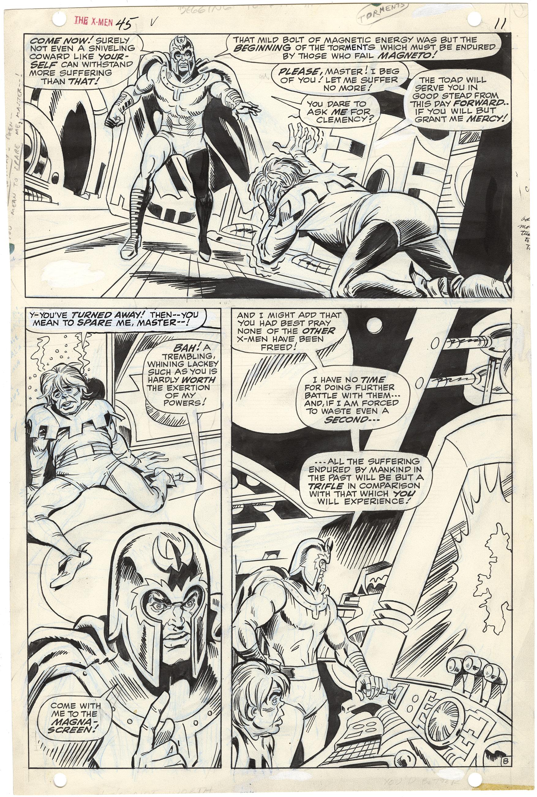 X-Men #45 p8