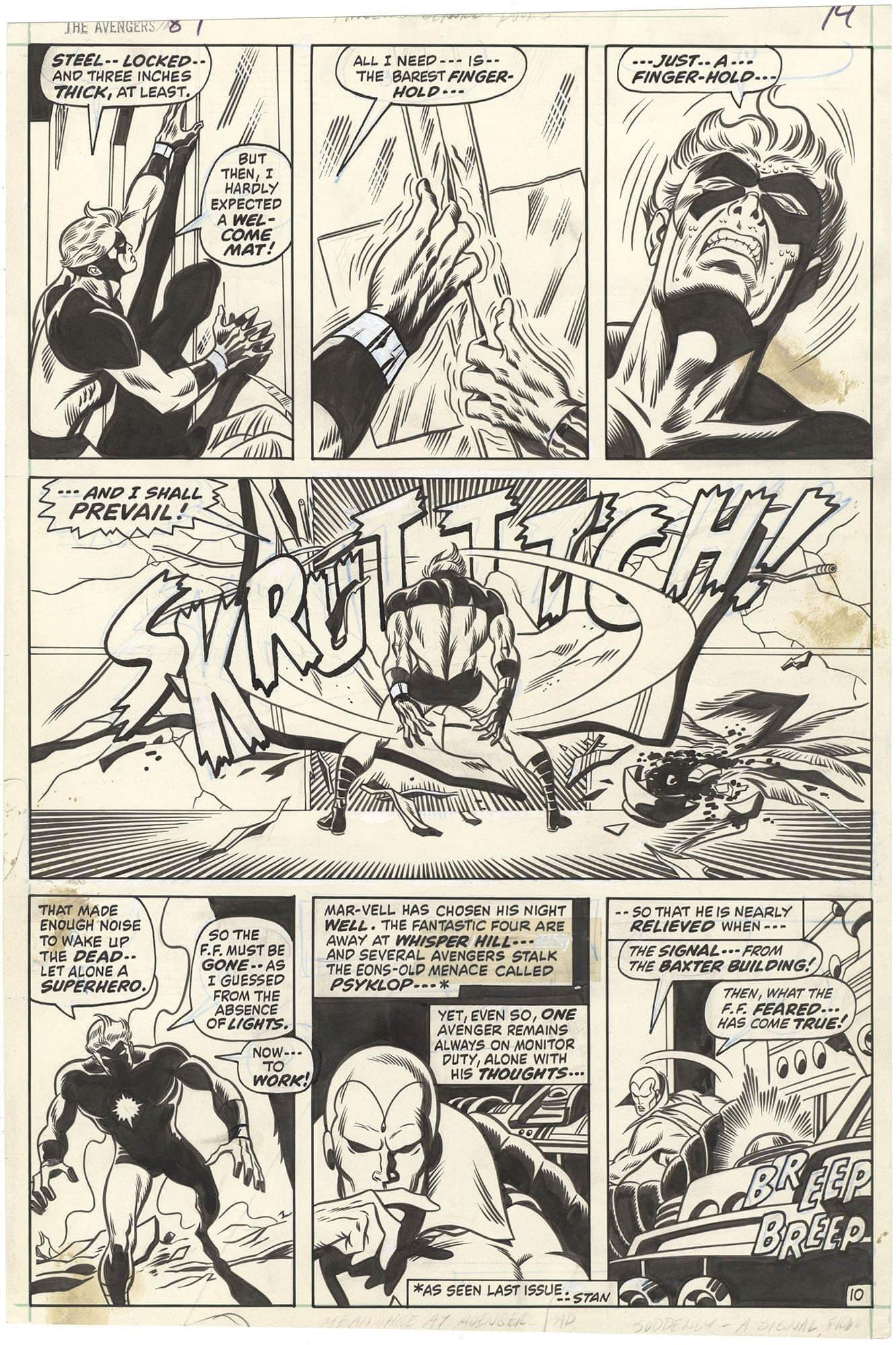 Avengers #89 p10
