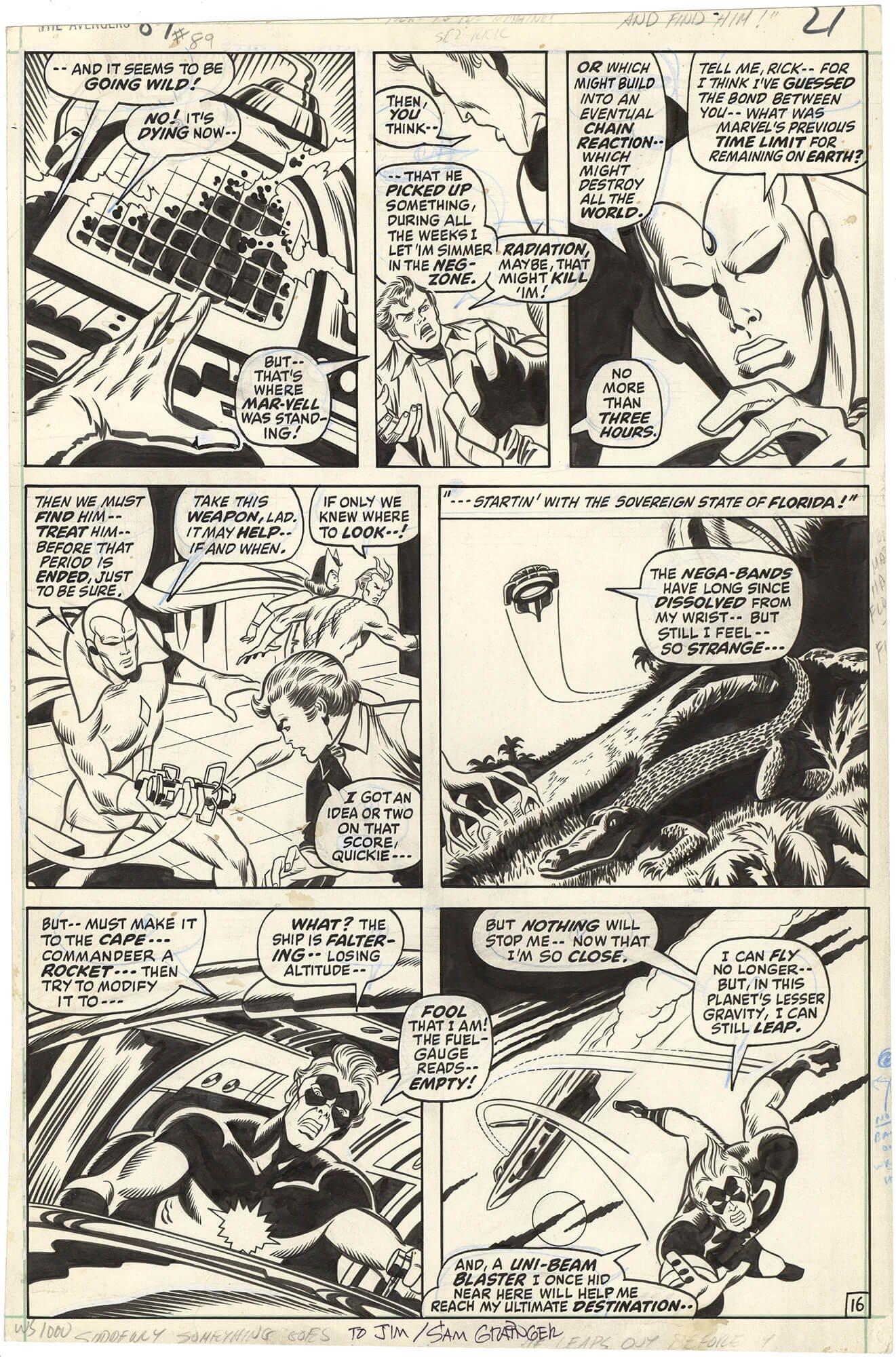 Avengers #89 p16