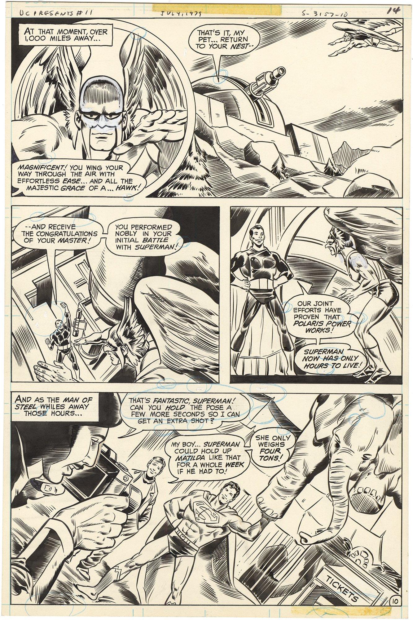 DC Comics Presents #11 p10