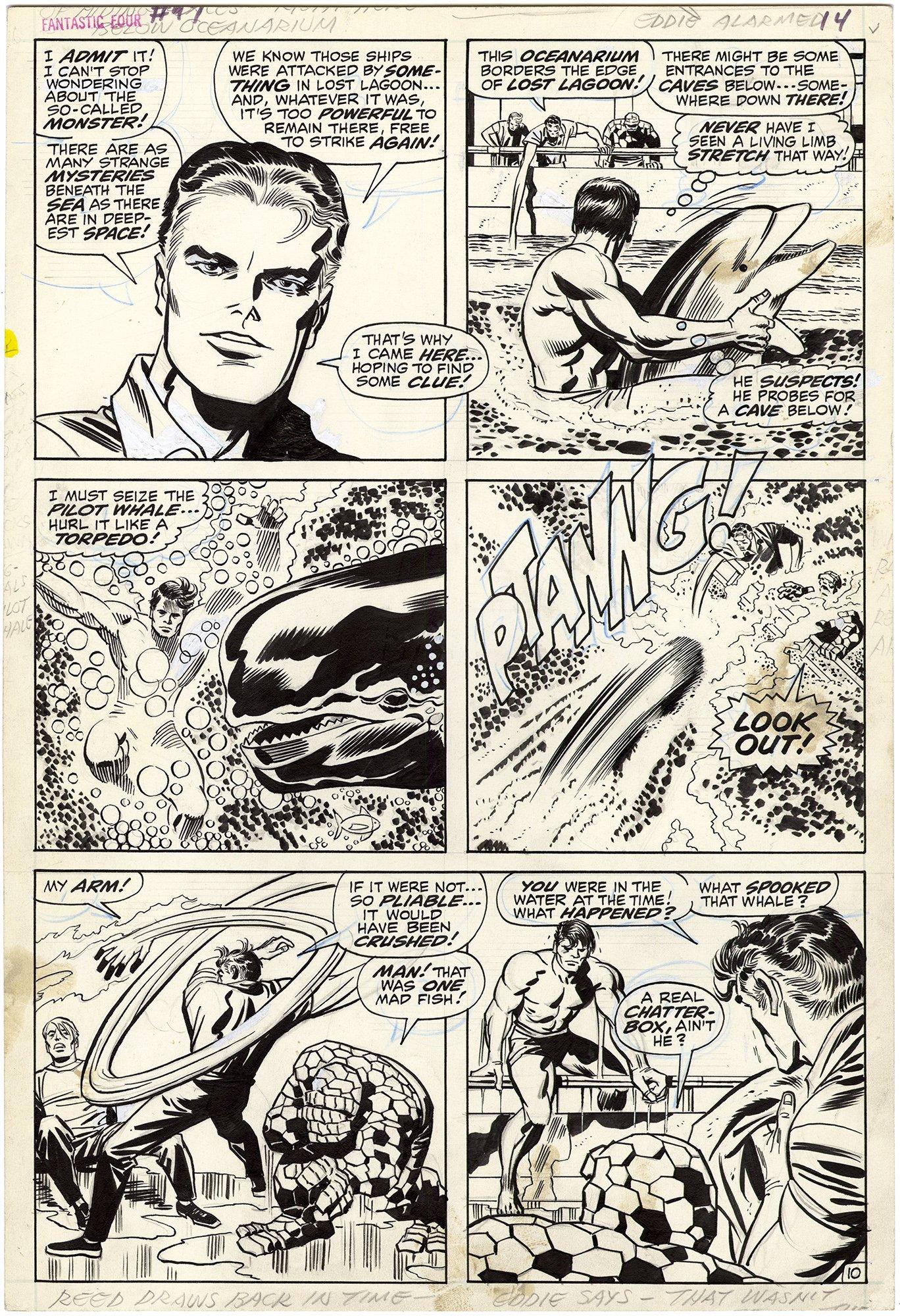 Fantastic Four #97 p10