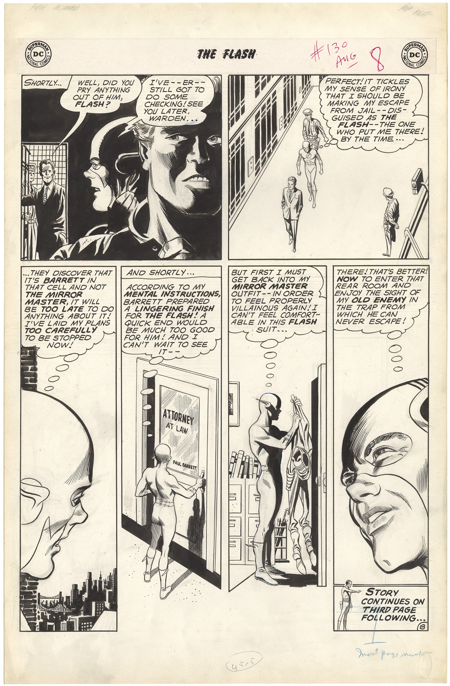 The Flash #130 p8
